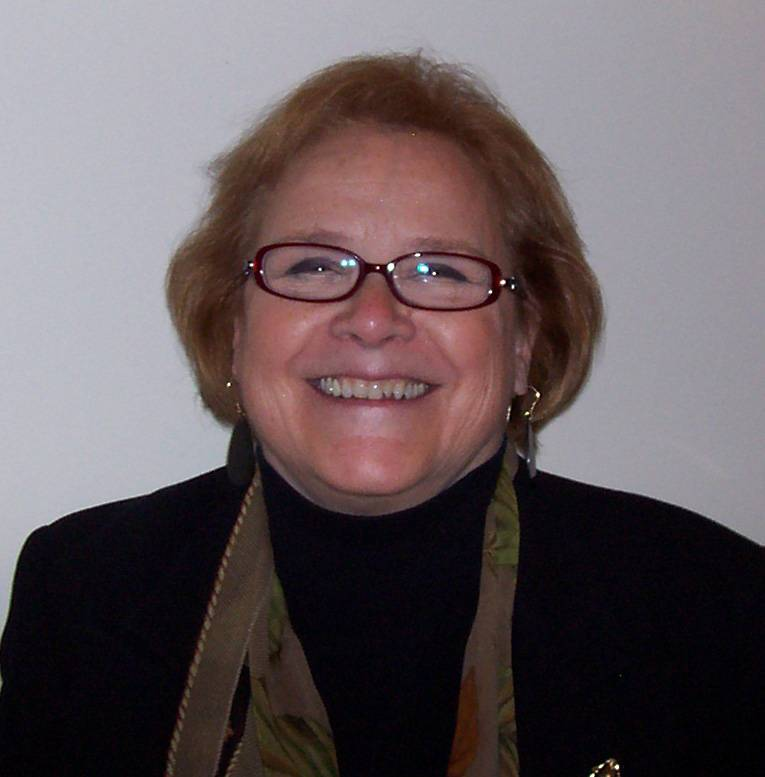 Grace Richard, running for Elgin City Council (4-year Terms)