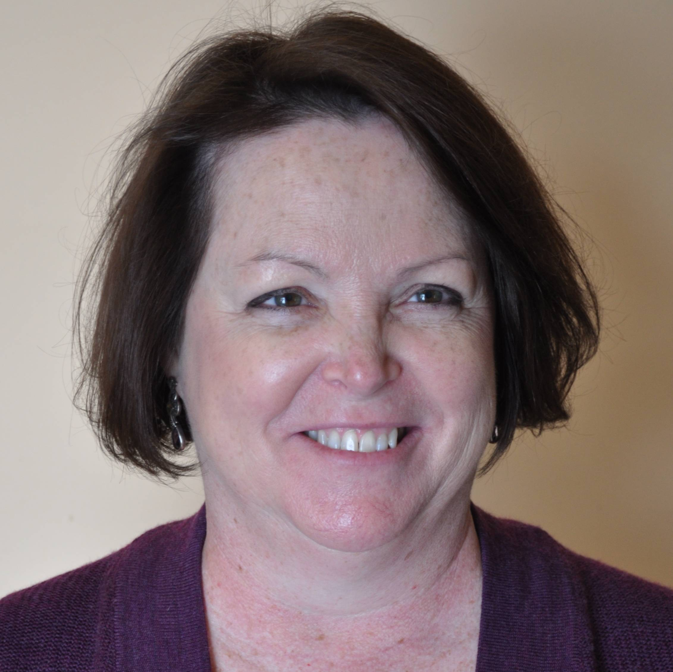 Patricia Schuberg, running for Elburn Village Board (4-year Terms)