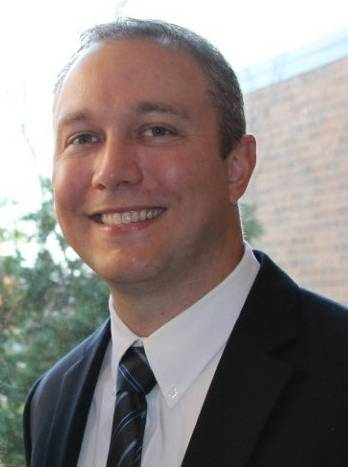 Kevin Rehberg, running for Carpentersville Village Board (4-year Terms)