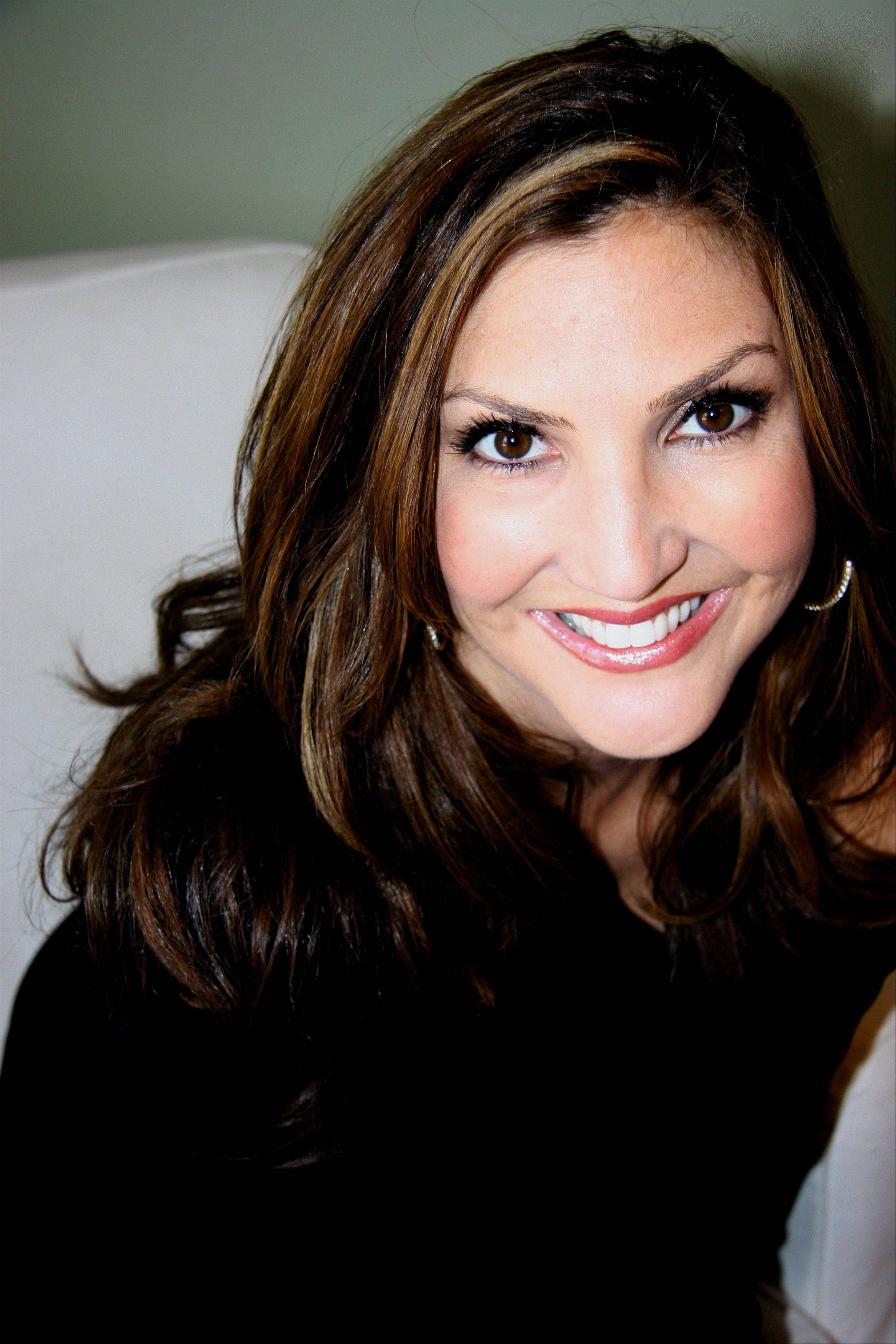 Comedian Heather McDonald performs at Zanies in St. Charles and Rosemont.