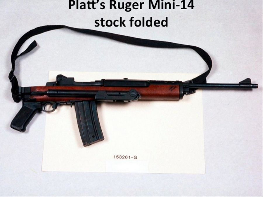 Gun ban would protect more than 2,200 firearms
