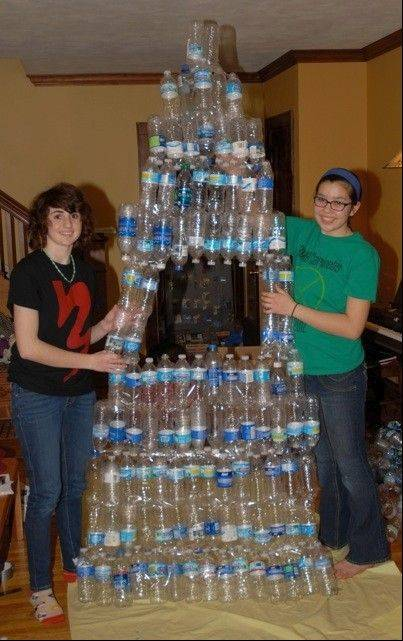 Bottled water is the focus of �Tapped,� which will be shown Saturday, Feb. 23, as part of Batavia Environmental Commission�s fifth annual Green Night Out at the Movies.