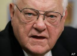 Supreme Court won't hear appeal from George Ryan