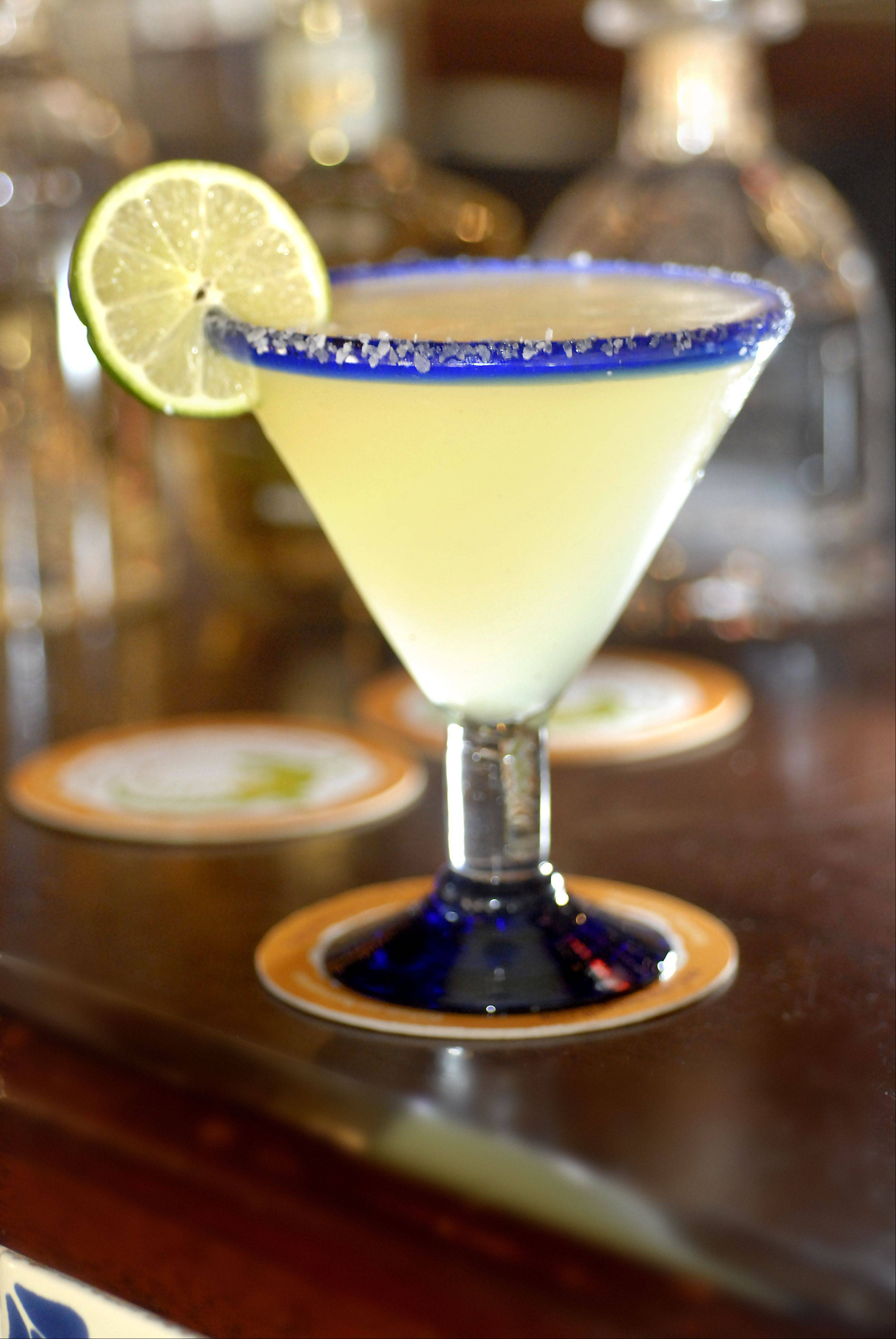 Celebrate National Margarita Day on Feb. 22.