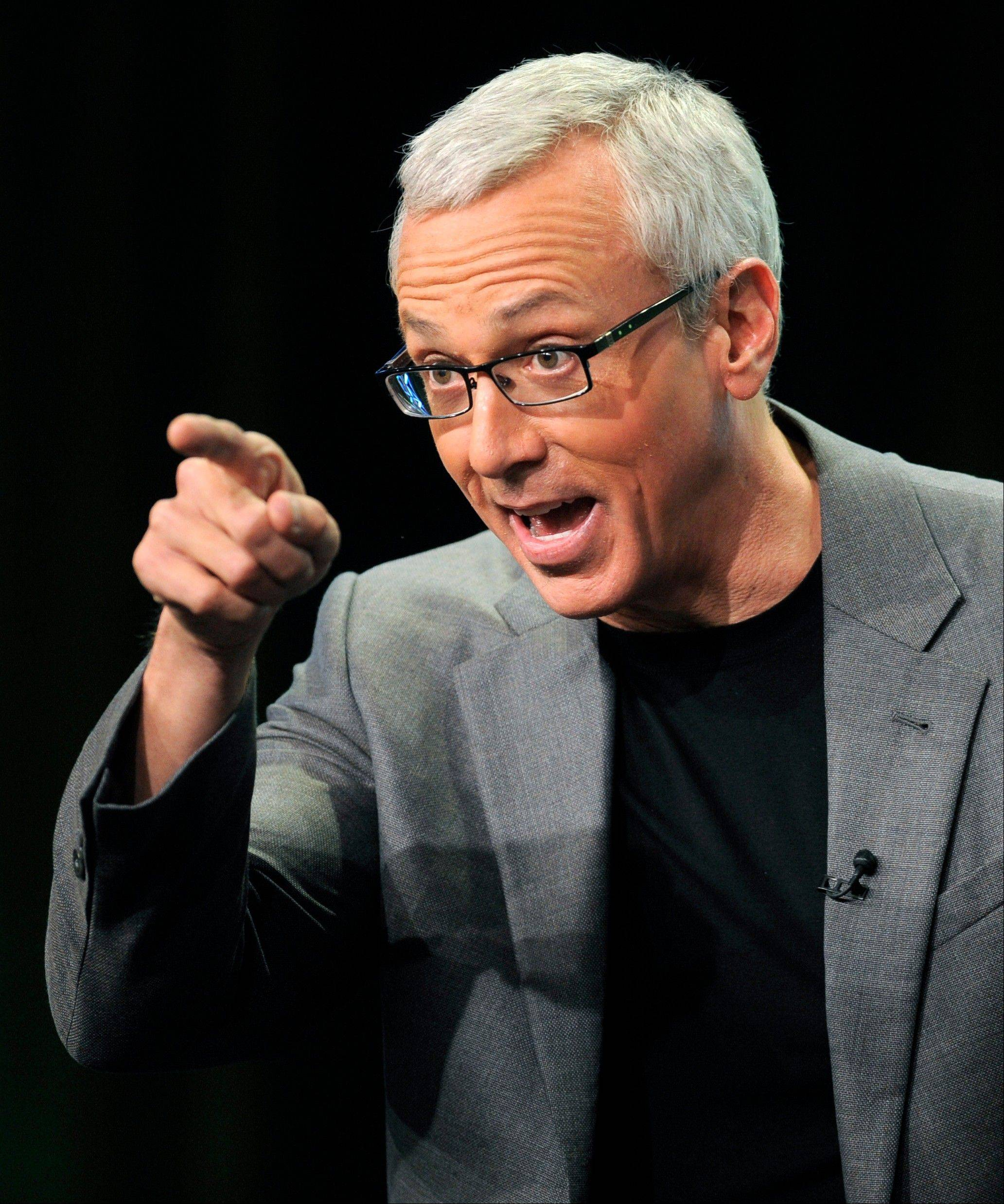 "Criticism of Dr. Drew Pinsky spread on the Internet almost as quickly as news of Mindy McCready's death. The country singer with the tumultuous personal life became the fifth cast member of his ""Celebrity Rehab"" series to die since appearing on the show and the third from Season 3."