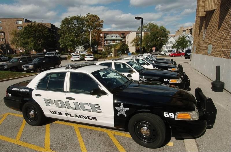 Glen Rock Police Department