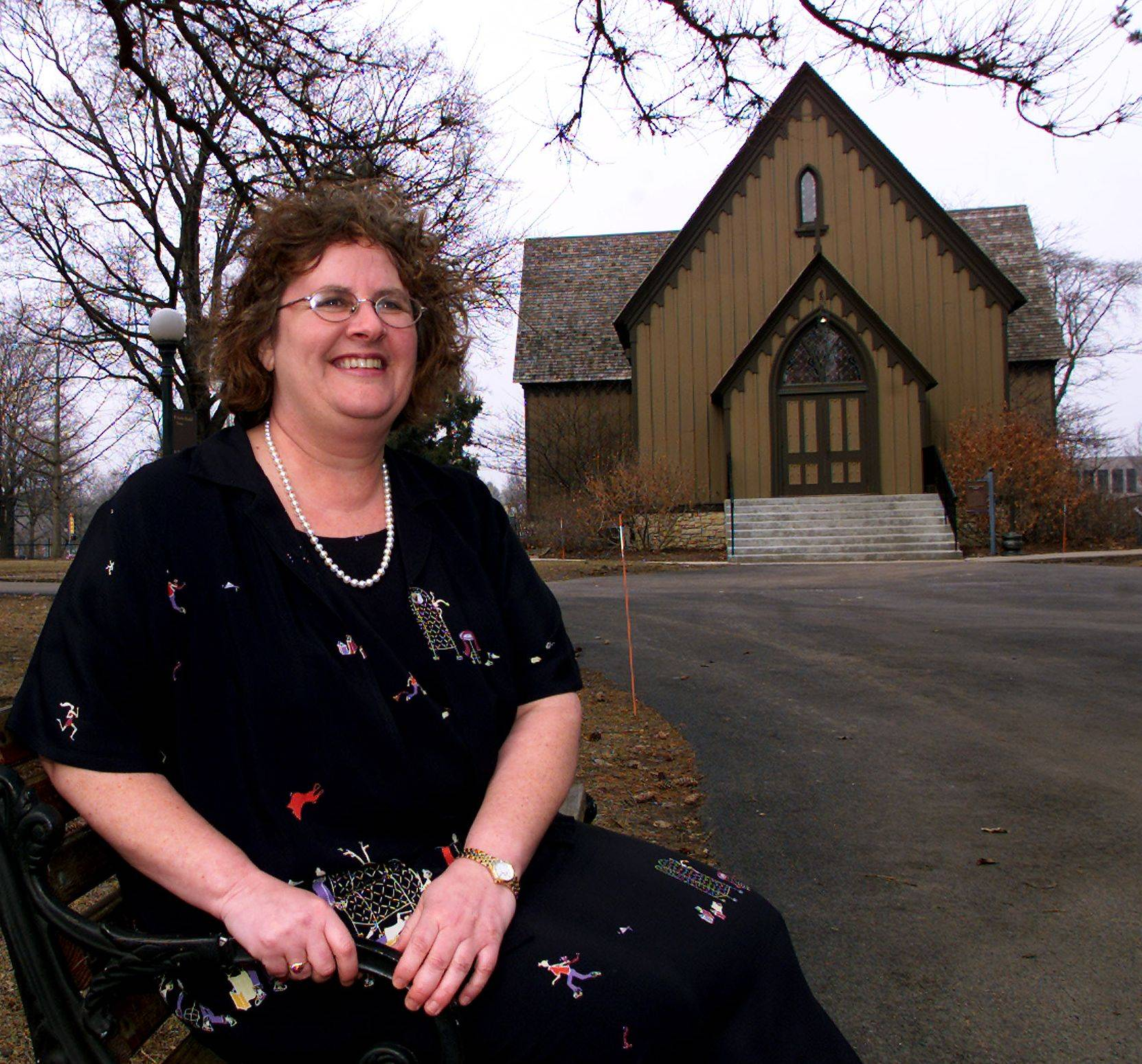Naperville Heritage Society awaits new leader