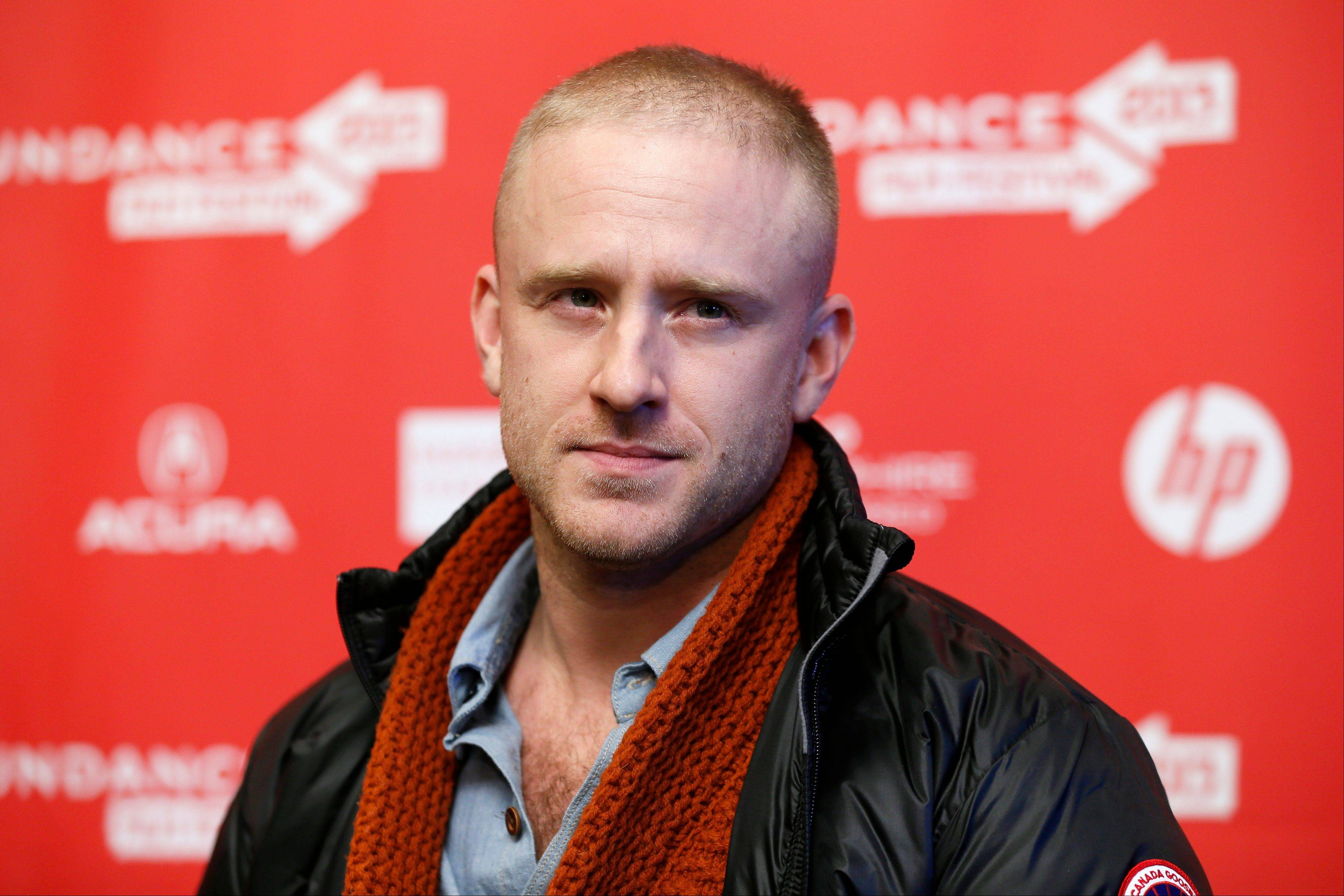 "Associated PressActor Ben Foster will replace Shia LaBeouf in the Broadway play ""Orphans."" LaBeouf left the production Wednesday due to creative differences."