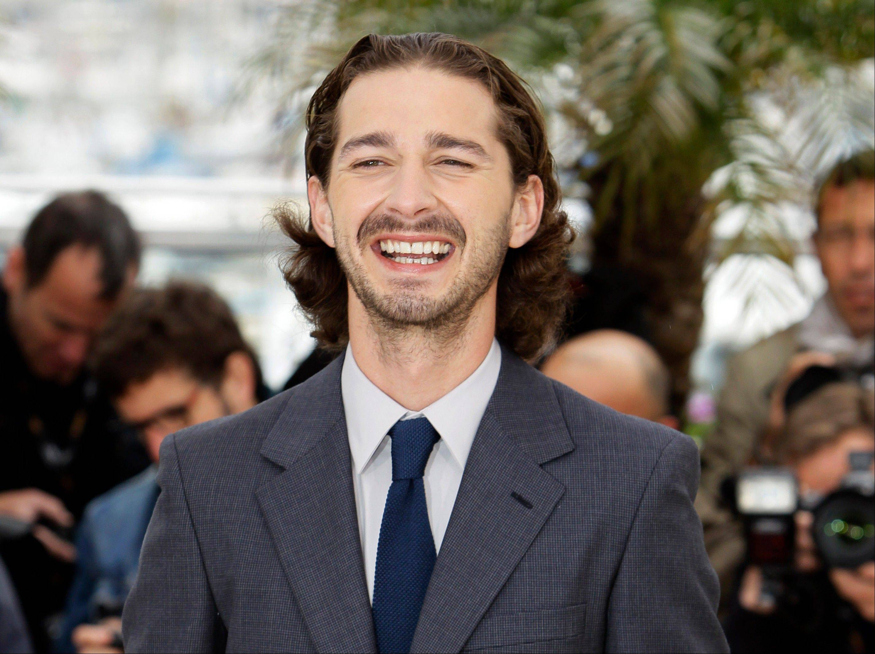 "Actor Shia LaBeouf is pulling the plug on his Broadway debut. The star of the ""Transformers"" franchise had been slated to appear opposite Alec Baldwin in ""Orphans,"" but producers said Wednesday that LaBeouf would not be continuing ""due to creative differences."""
