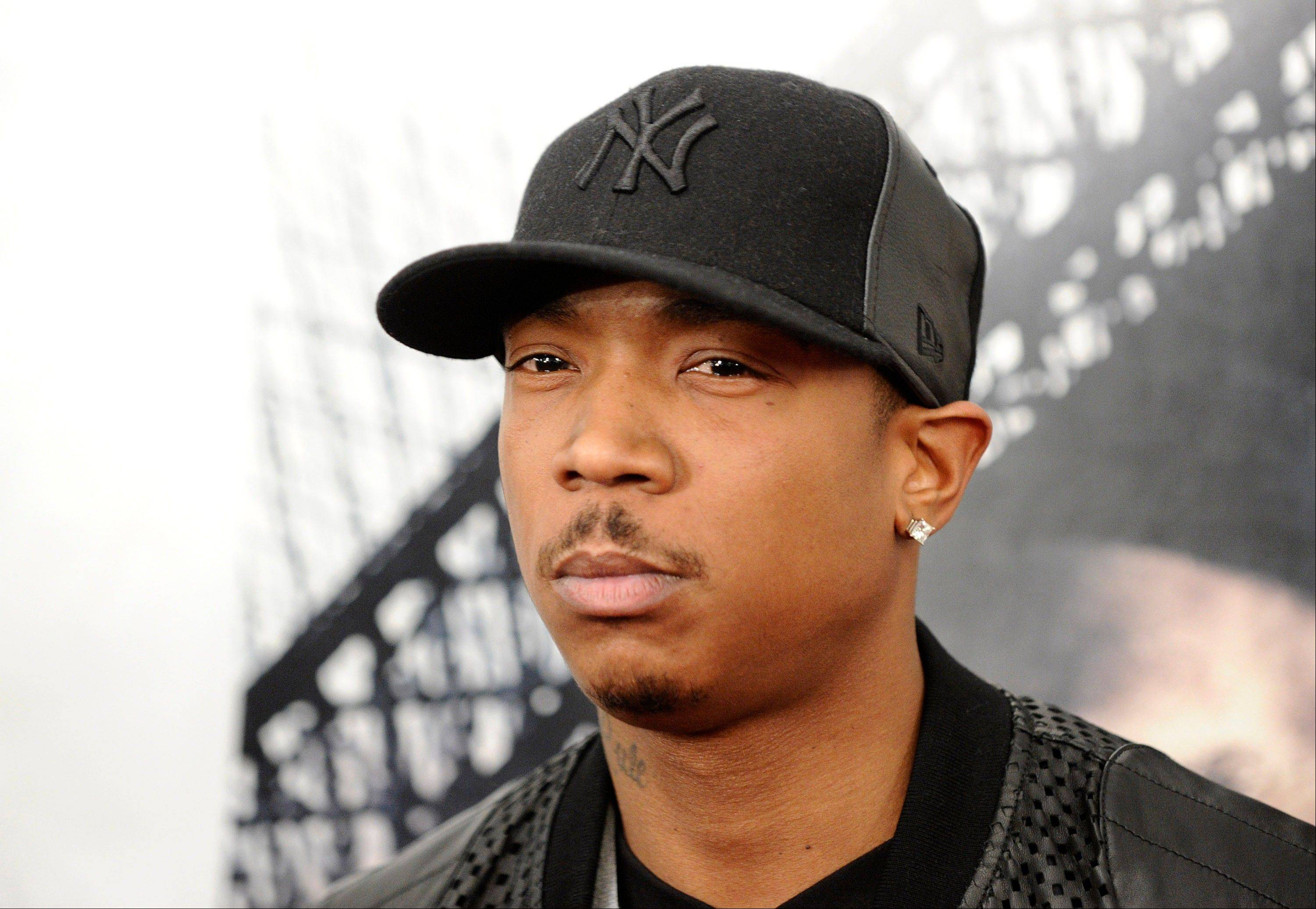Platinum-selling rapper Ja Rule was set to leave an upstate New York prison on Thursday after serving most of his two-year sentence for illegal gun possession but head straight into federal custody in a tax case.
