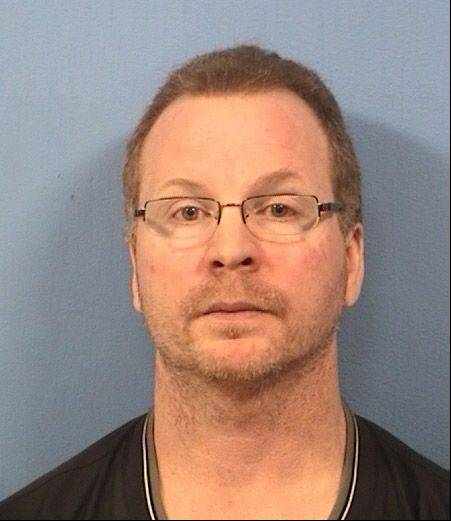 Former Schaumburg police officer Terrance O'Brien posted bond Wednesday and was released from the DuPage County jail.