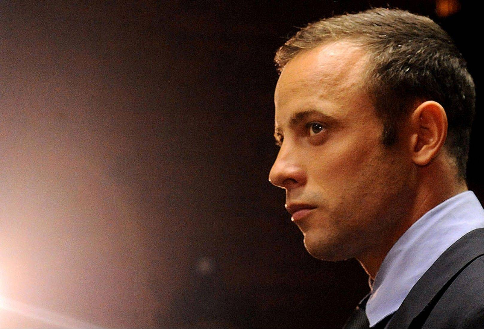 Oscar Pistorius gets bail as murder trial looms