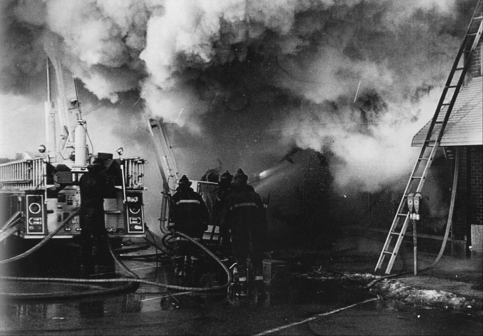 Palatine firefighters' 1973 deaths still felt today