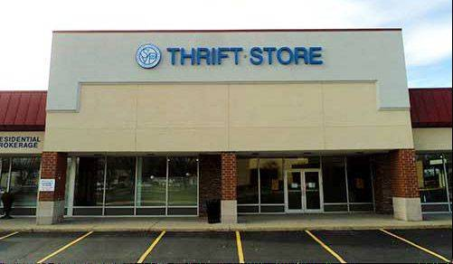 The St. Vincent de Paul thrift store in Libertyville quietly has been helping Lake County residents in need since opening in November but will celebrate its grand opening Monday. It�s located at 1125 S. Milwaukee Ave. in the Greentree shopping center.