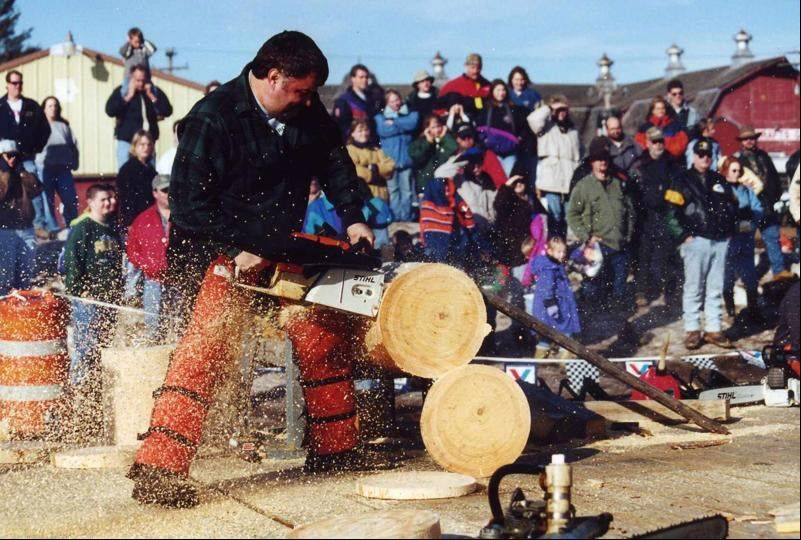 Take the family to the Northwoods for 23rd annual Trig's Klondike Days in Eagle River, Wis.