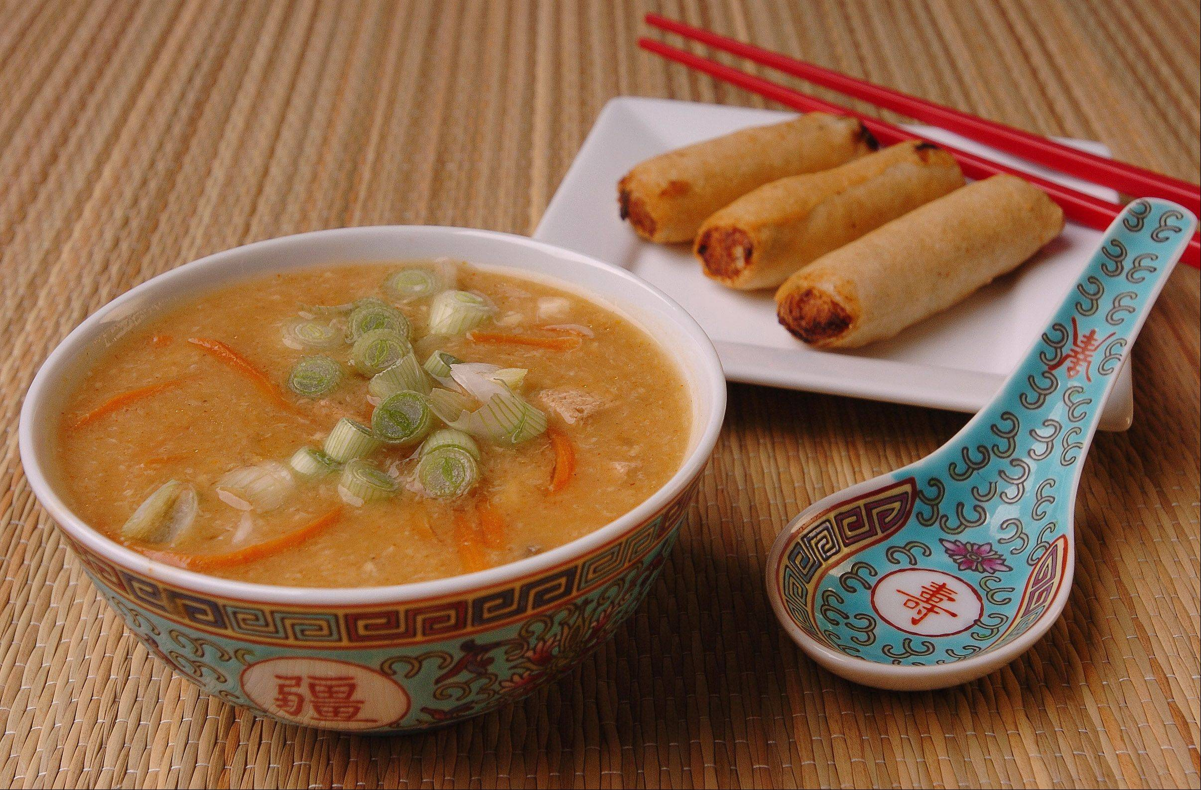 Soupalooza: Hot and sour soup cures what ails you