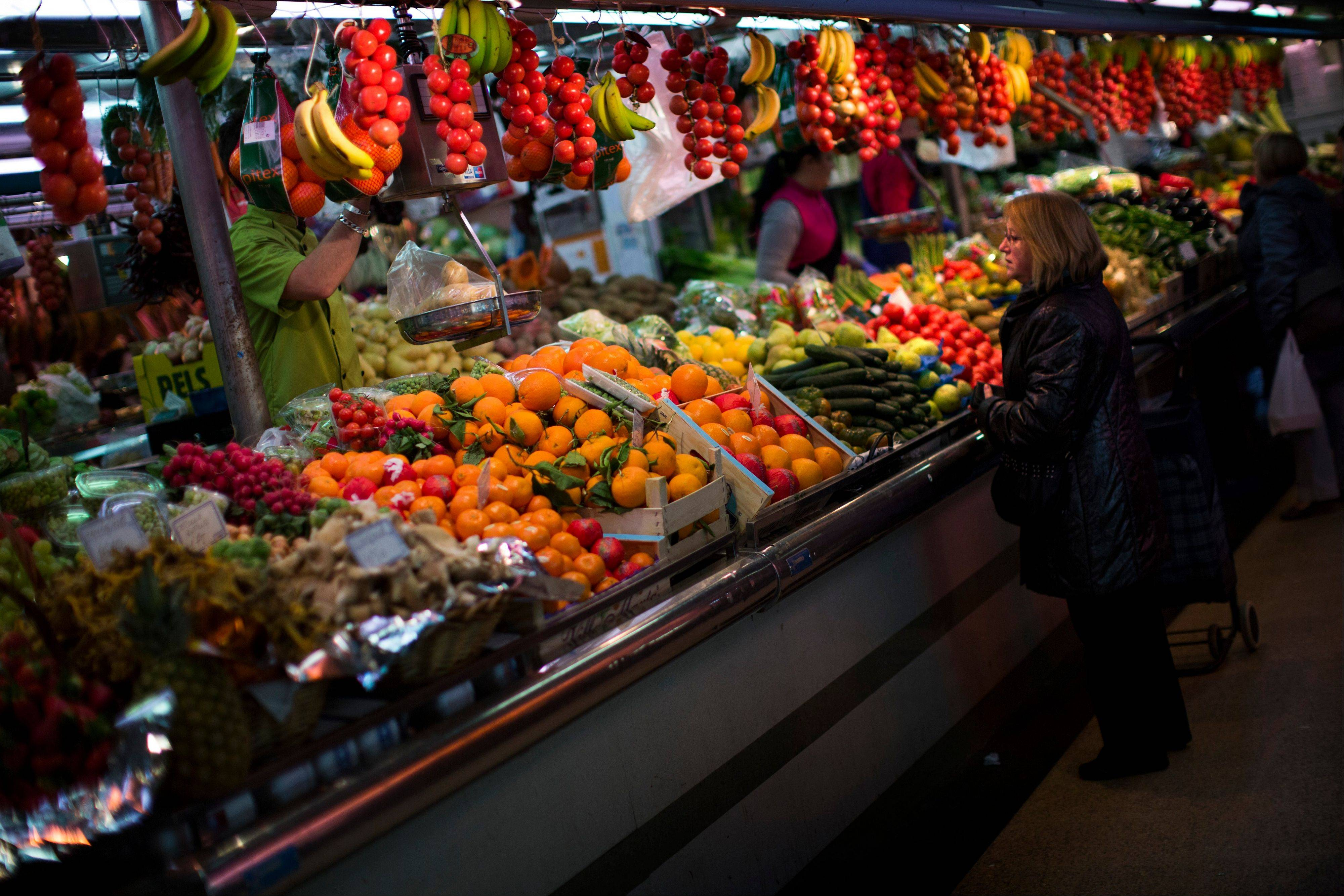 Mediterranean diets have long been touted as heart-healthy, but that�s based on observational studies. Now, one of the longest and most scientific tests suggests this style of eating can cut the chance of suffering heart-related problems, especially strokes, in older people at high risk of them.