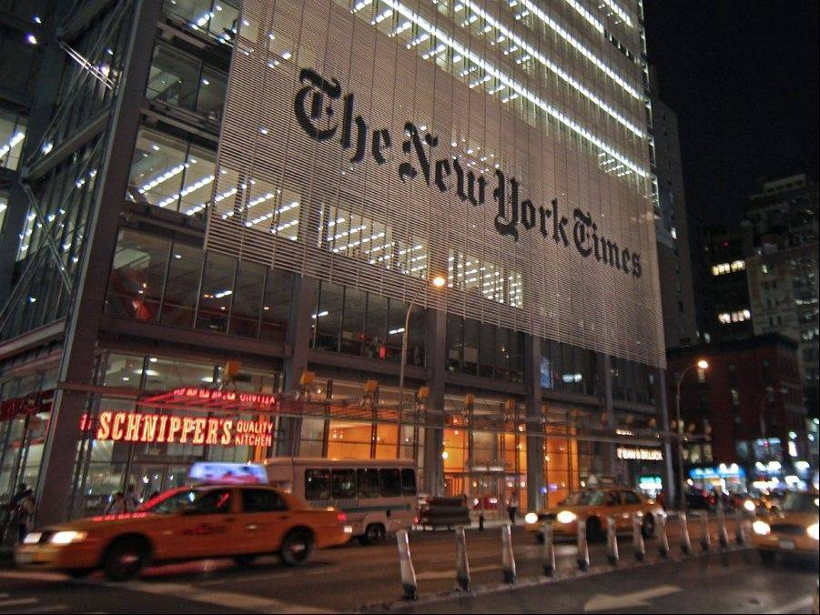 The International Herald Tribune, one of the most enduring brands in journalism history, is getting a new name: The International New York Times.