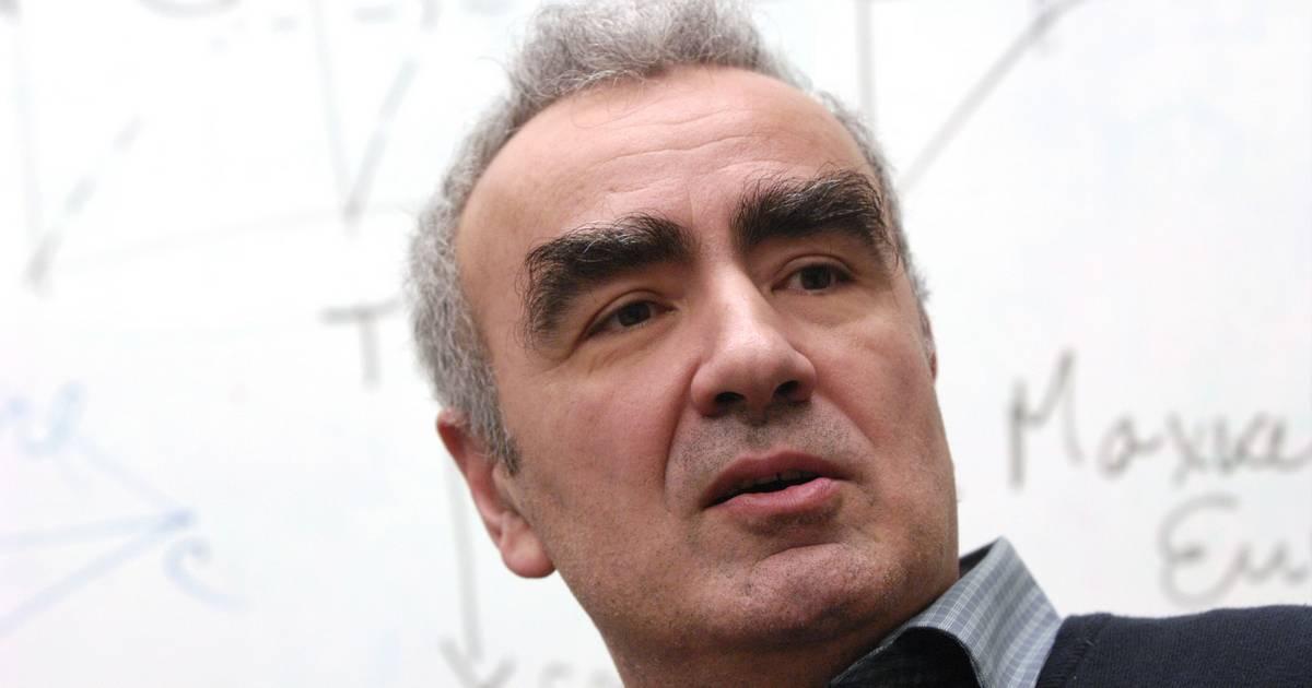 Argonne Scientist Moonlights As Breaking Bad Actor