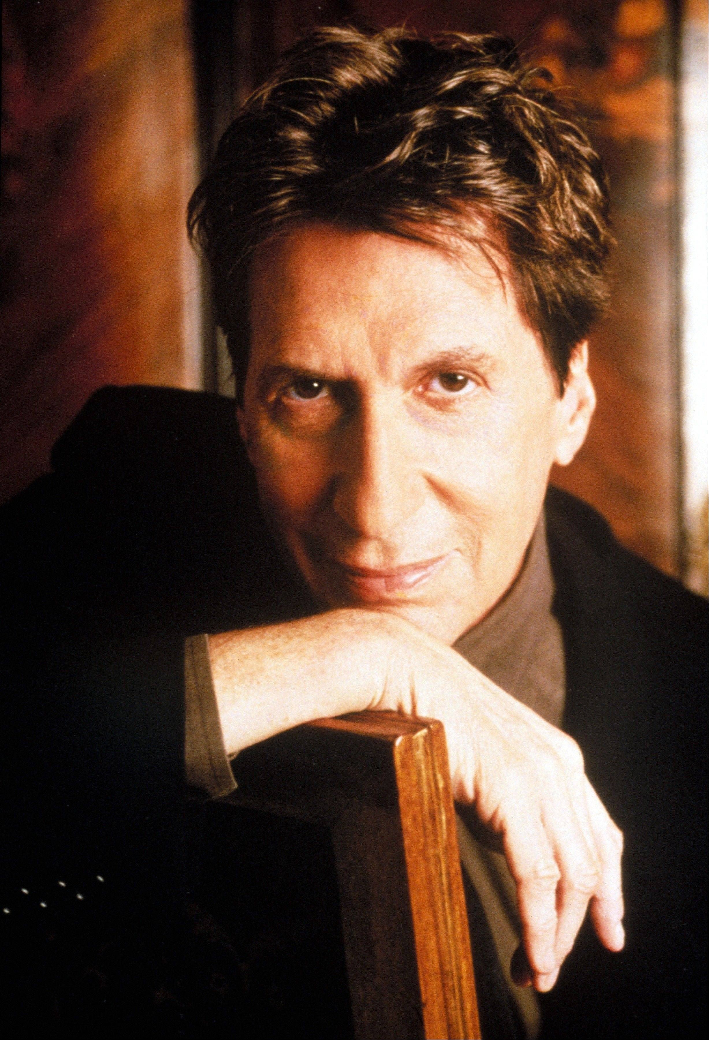 Comedian David Brenner performs at Zanies locations in Rosemont and St. Charles.