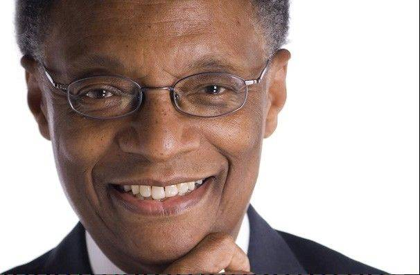 Legendary jazz performer Ramsey Lewis performs at the Tivoli Theatre in Downers Grove on Friday, March 1.