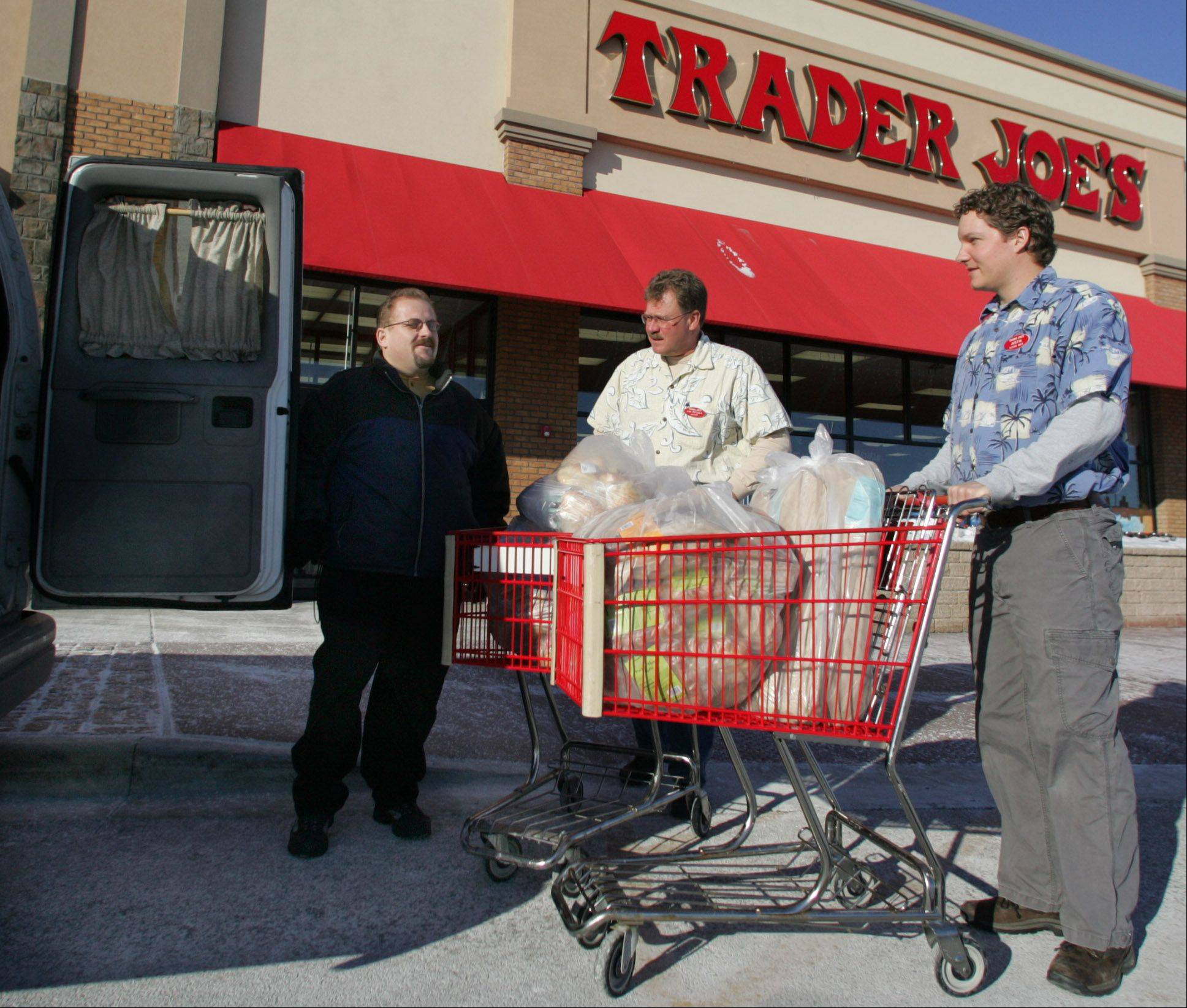 Libertyville finally snares Trader Joe's store