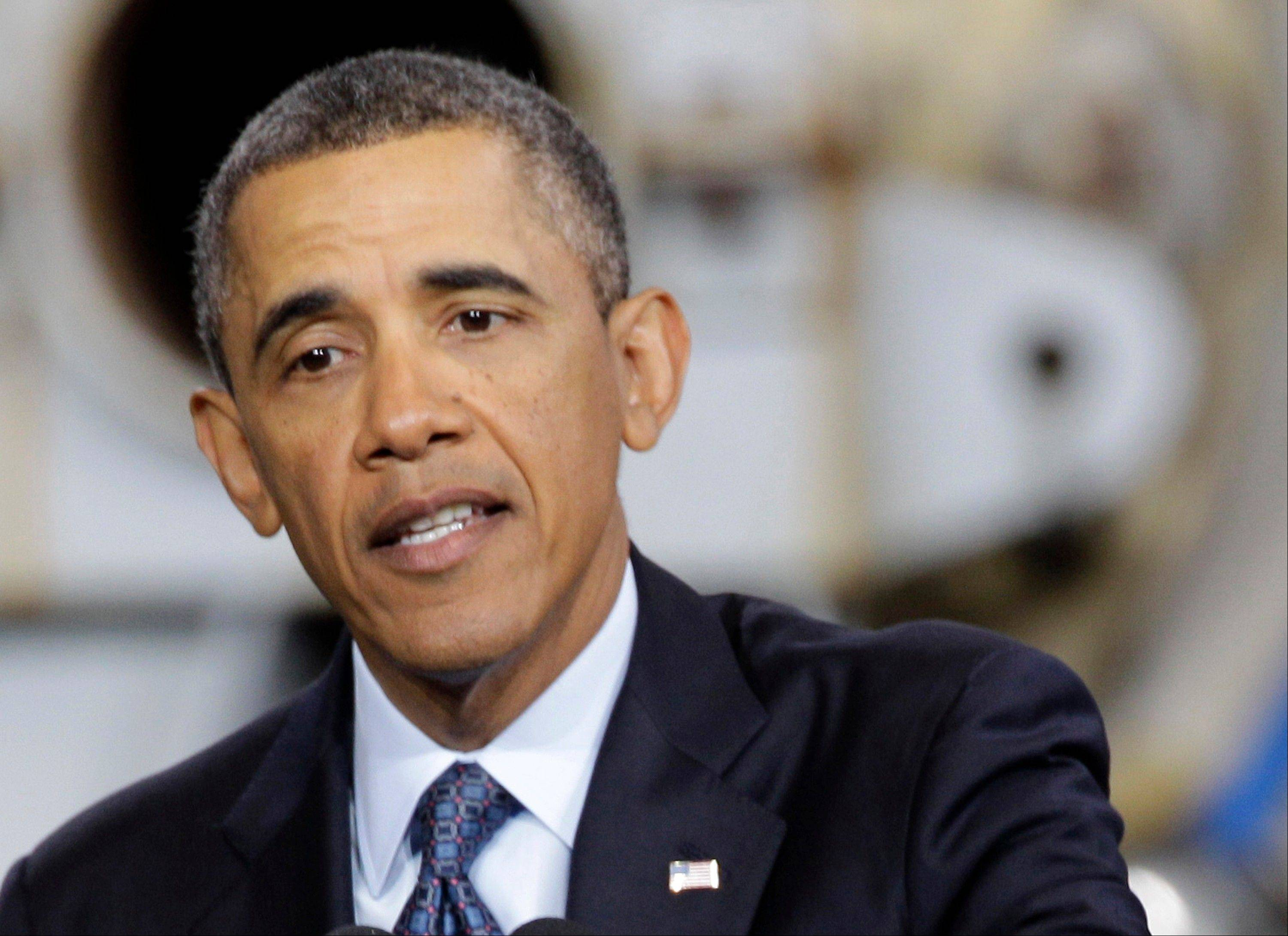 President Barack Obama isn�t likely to order the automatic spending reductions until as late as possible on Friday � to allow for a deal of some sort to be made.