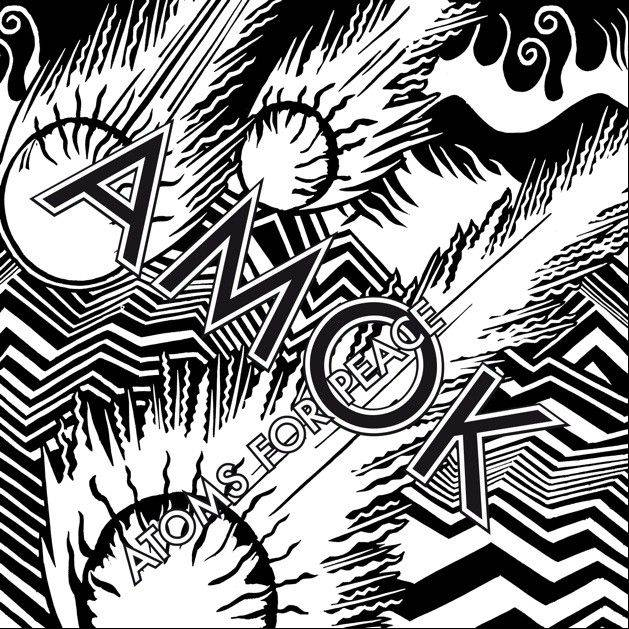 """Amok"" by Atoms for Peace"