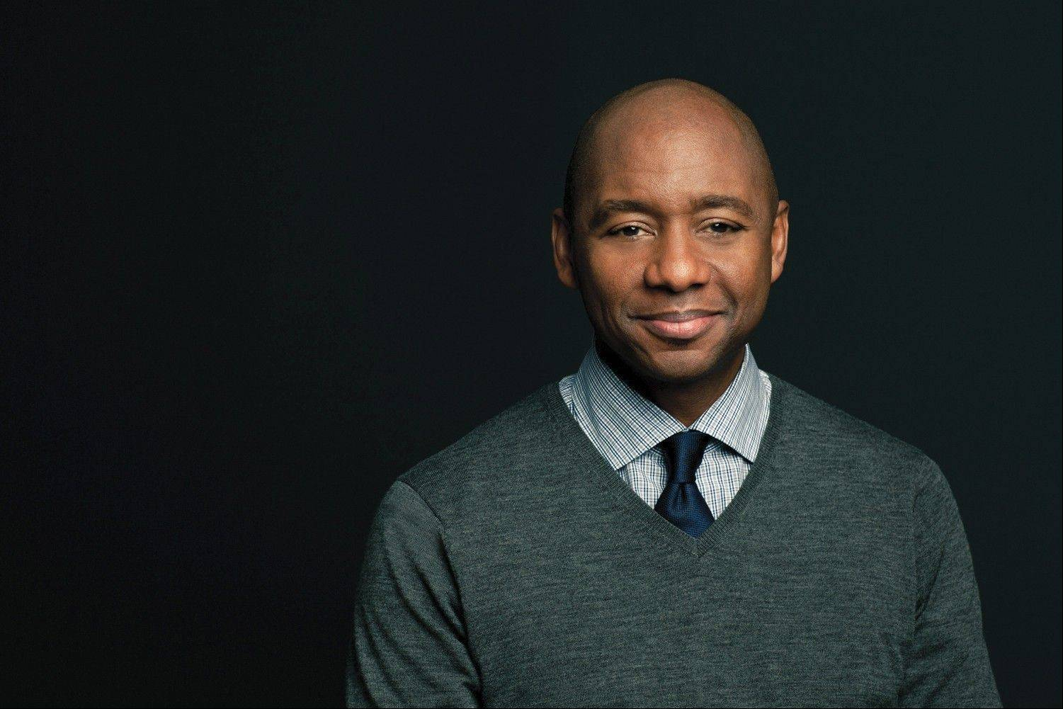 Branford Marsalis and his jazz quartet perform at North Central College's Wentz Concert Hall in Naperville.