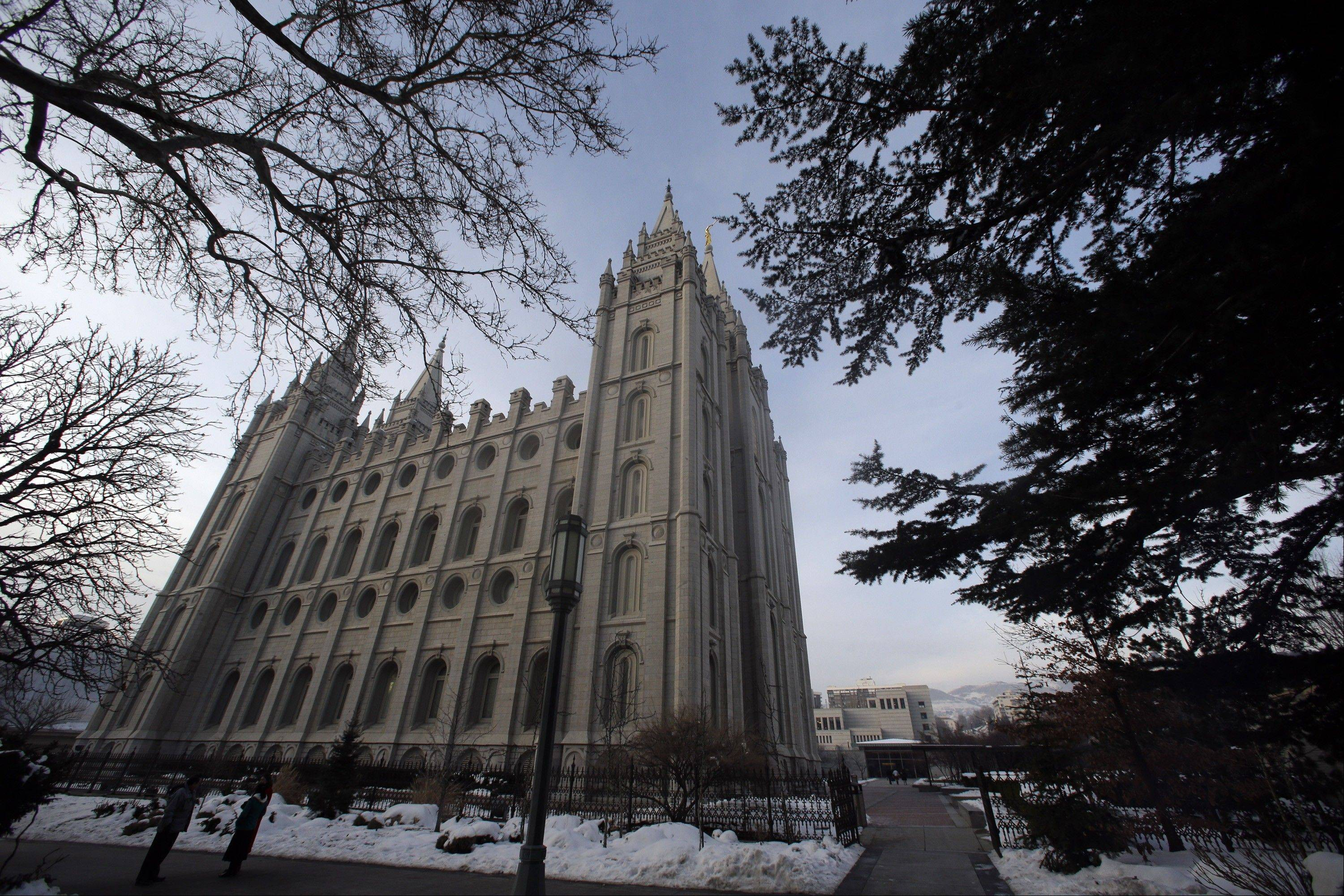 Utah's most-visited landmark, the granite-towered Temple Square in Salt Lake City features the church's sacred temple, one of the world's largest genealogy libraries and spectacular gardens.