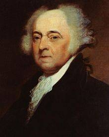 The week of observance commemorates the signing of the first U.S. weights-and-measures law by President John Adams in 1799.