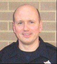 Arlington Hts. police name Officer of the Year