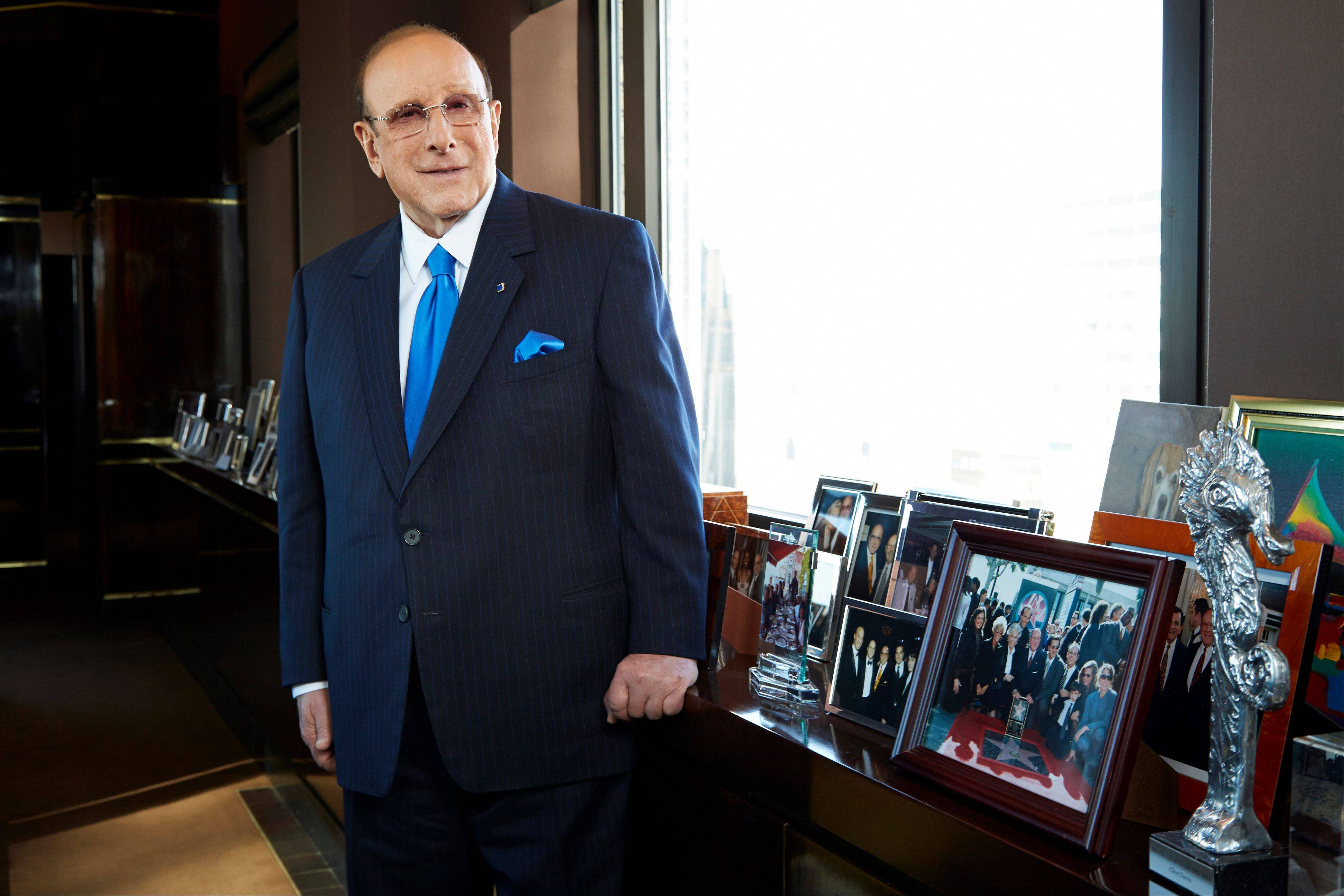 "With ""My Fair Lady,"" Clive Davis' goal is to bring Broadway back to the days when its songs topped the charts, something that hasn't been the case for the Great White Way in some time."