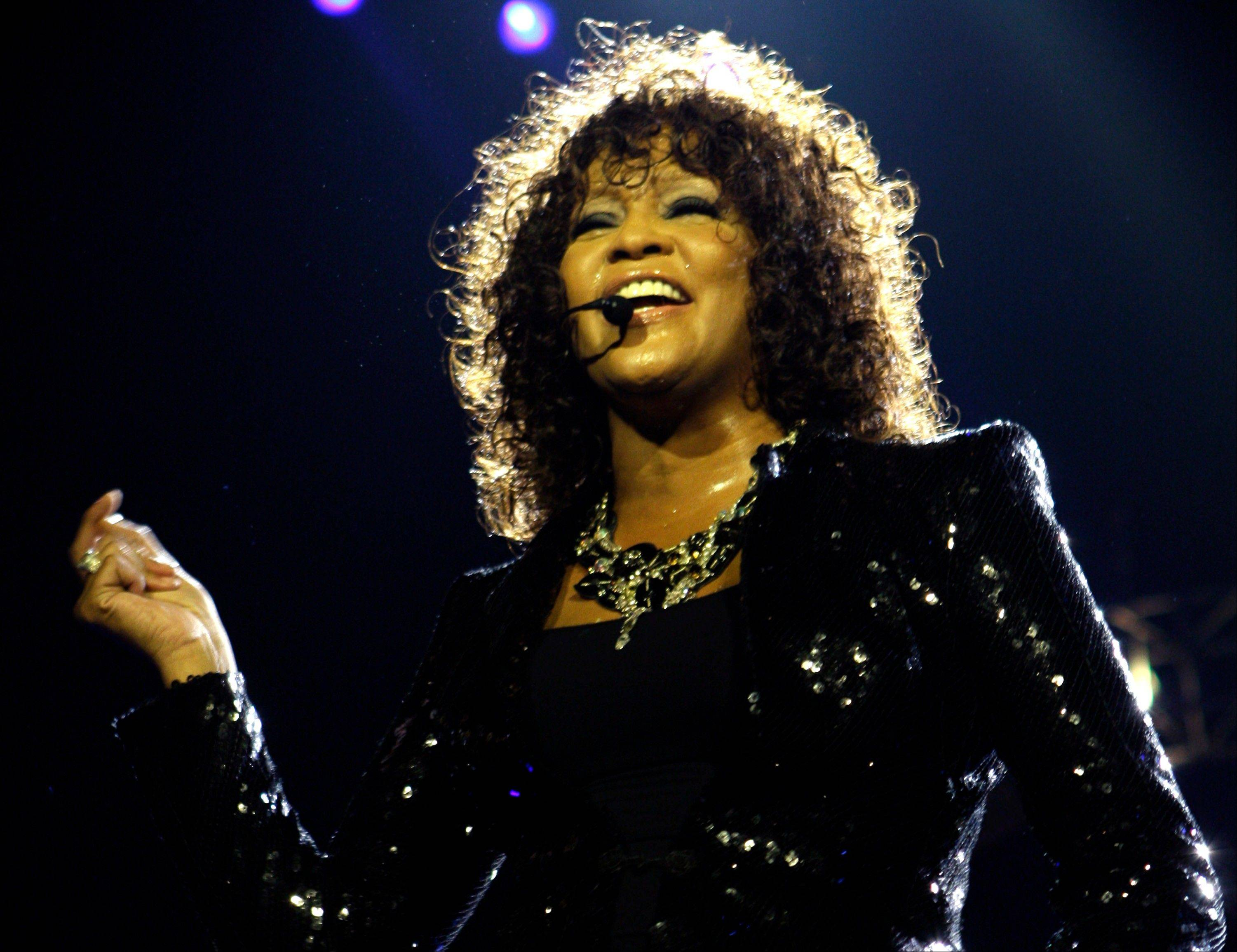 The FBI has released its files on a trio of investigations the agency conducted on behalf of Whitney Houston.