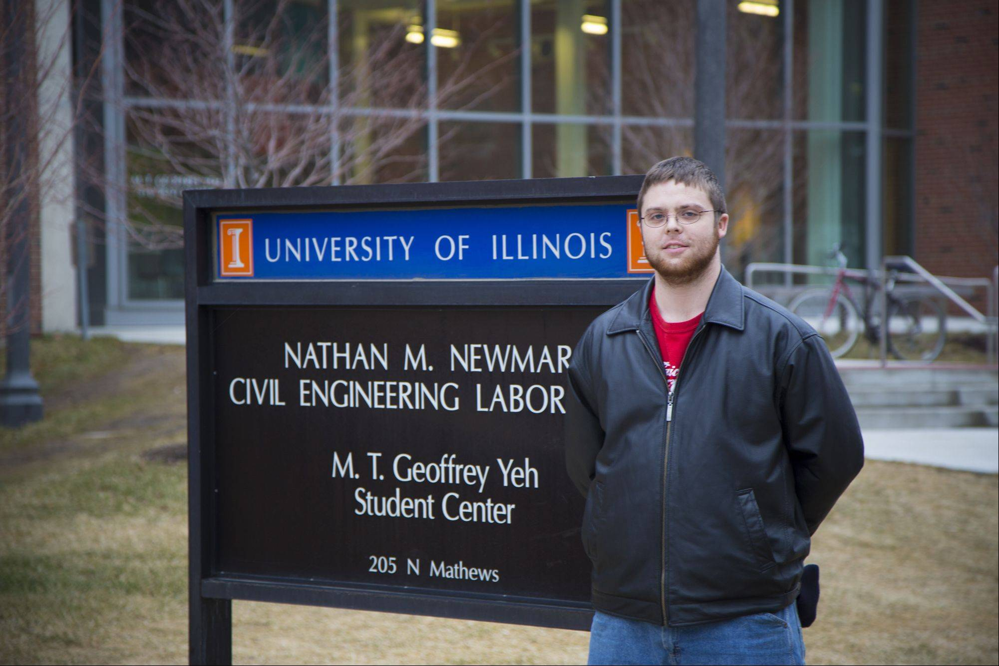 Joe Riddle of Aurora will be $78,000 in debt when he completes the graduate program in engineering at the University of Illinois at Urbana-Champaign. It's a situation facing more college students as Illinois' budget woes have led to higher tuition and less state aid at public universities.