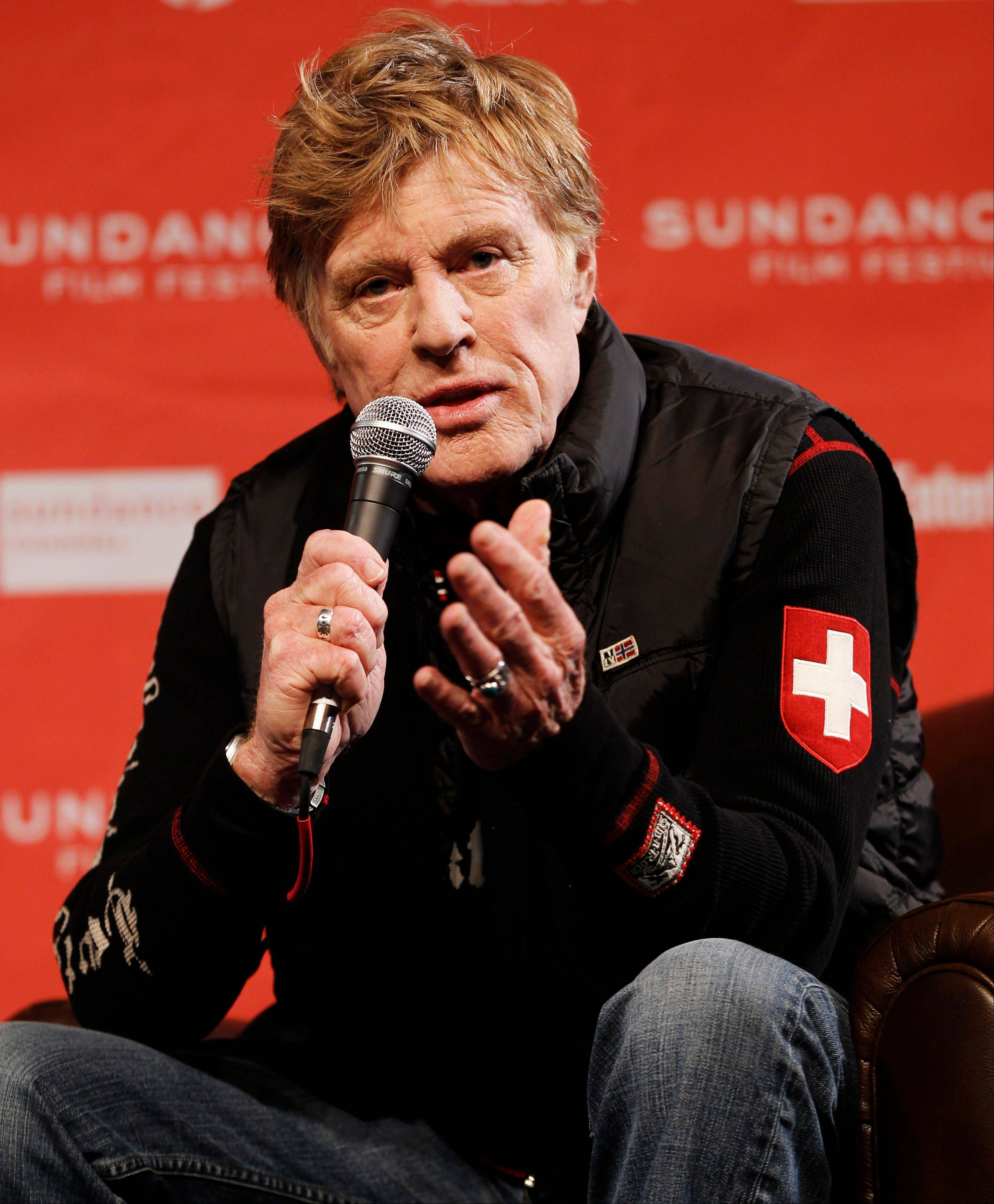 Actor Robert Redford is among the 100 celebrities leading �Artists Against Fracking.� Hydraulic fracturing, a new practice colloquially known as fracking that involves injecting water into underground rock to free vast reserves of gas, has been linked to documented cases of leaking gas ruining nearby well water, of air pollution, and of problems from the waste the drilling generates.