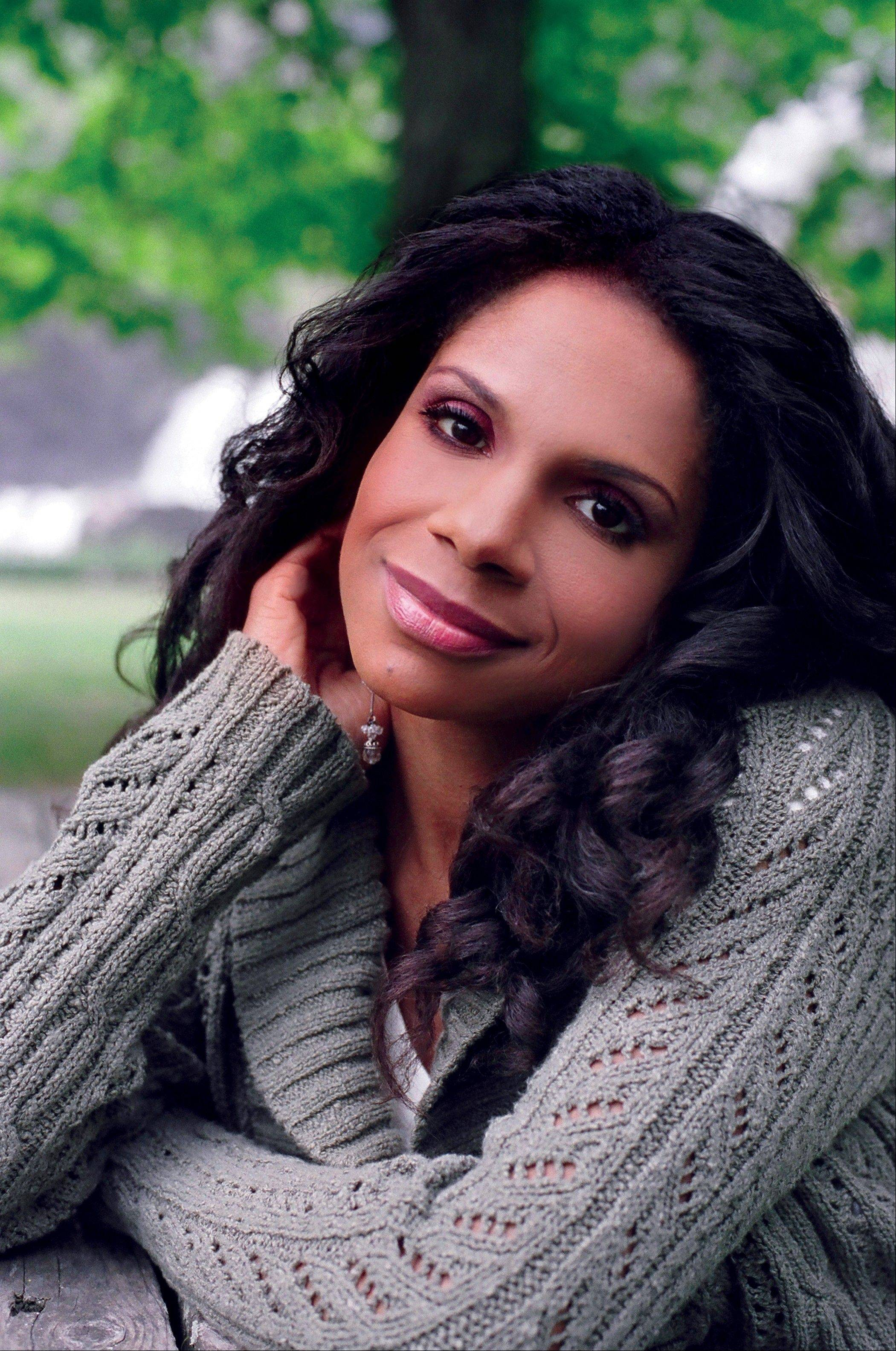 Five-time Tony Award-winner Audra McDonald performs at Dominican University's Lund Auditorium in River Forest.
