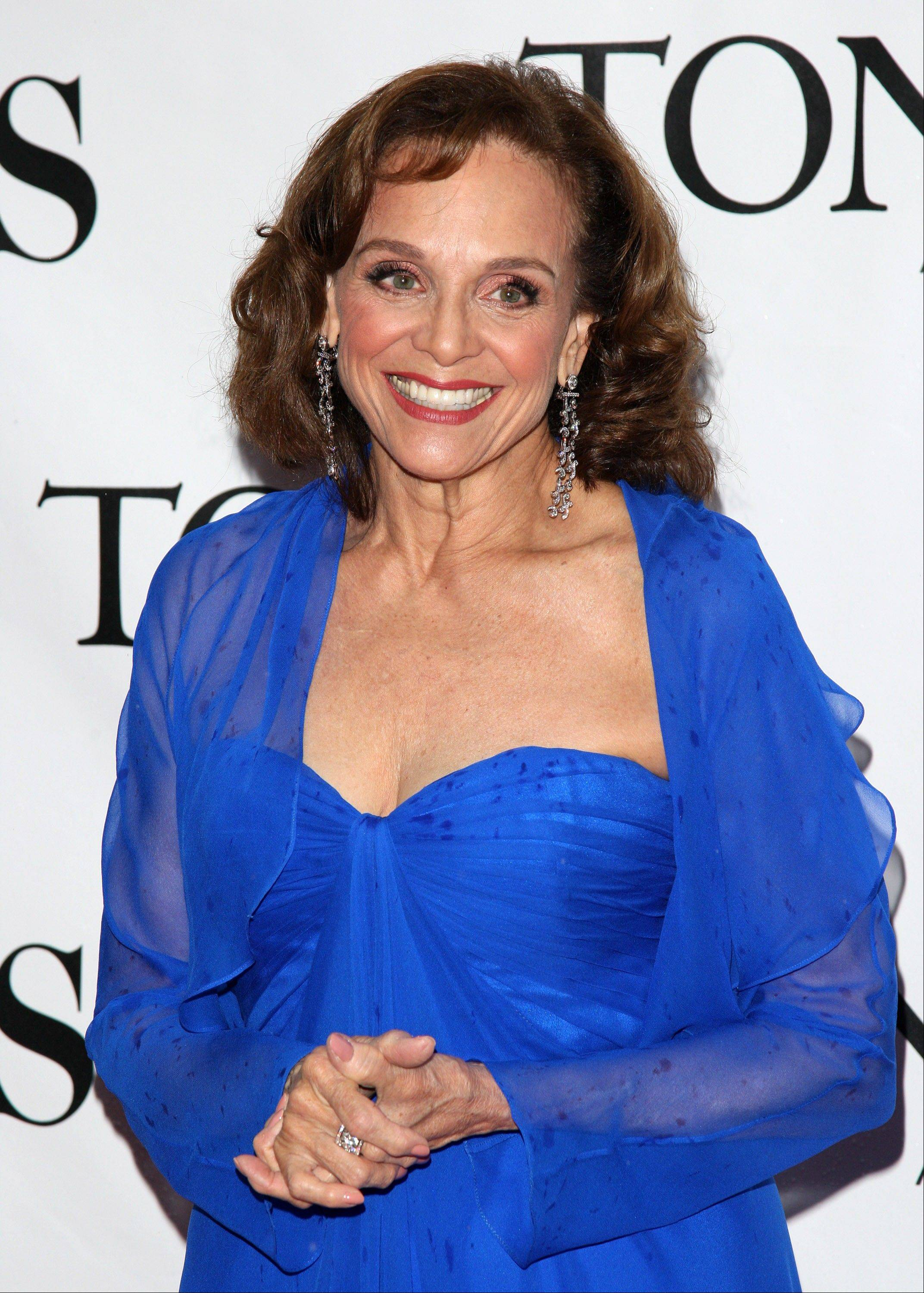 Valerie Harper, who played Rhoda Morgenstern on television in the 1970s, has been diagnosed with terminal brain cancer, according to a report Wednesday. She's 73.