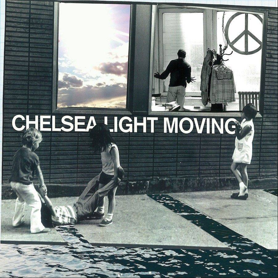"""Chelsea Light Moving"" by Chelsea Light Moving"
