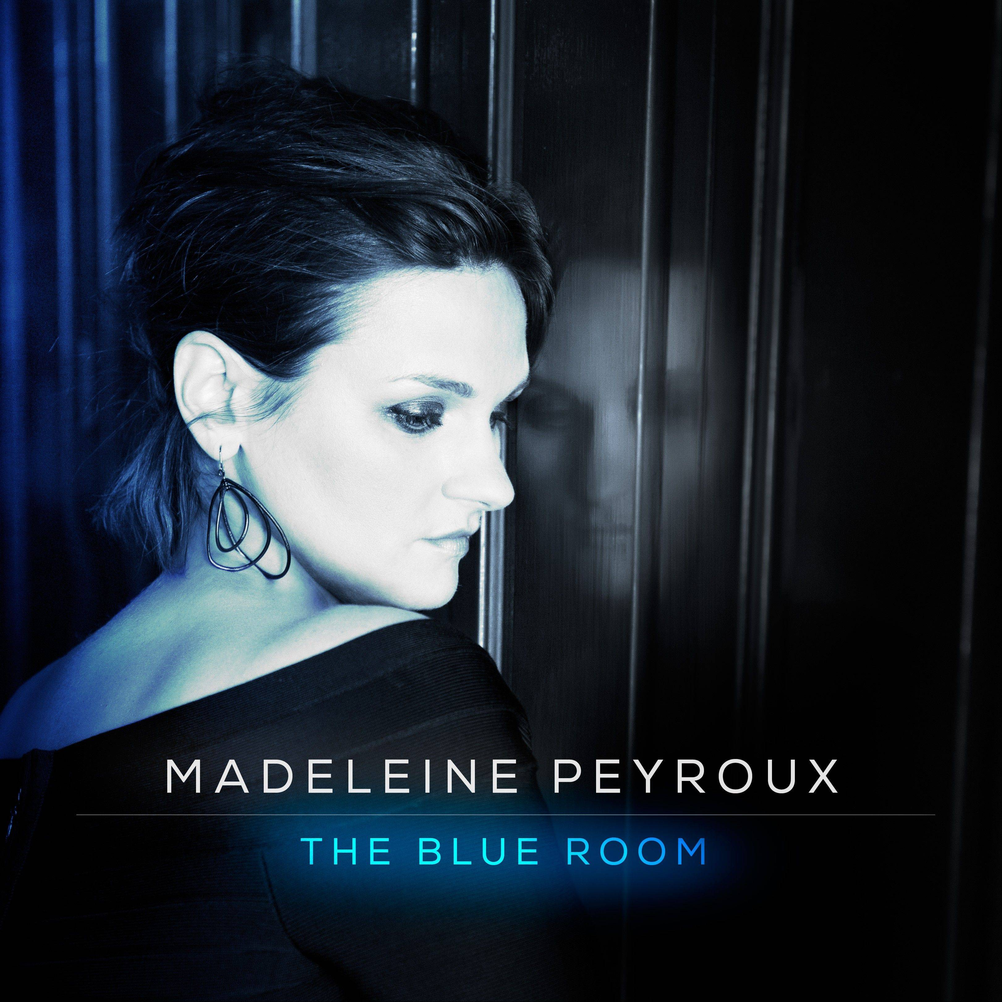 "Madeleine Peyroux, ""The Blue Room"""