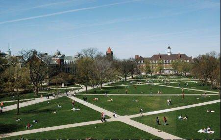 Students who want to attend the University of Illinois at Urbana-Champaign soon will be able to apply online.