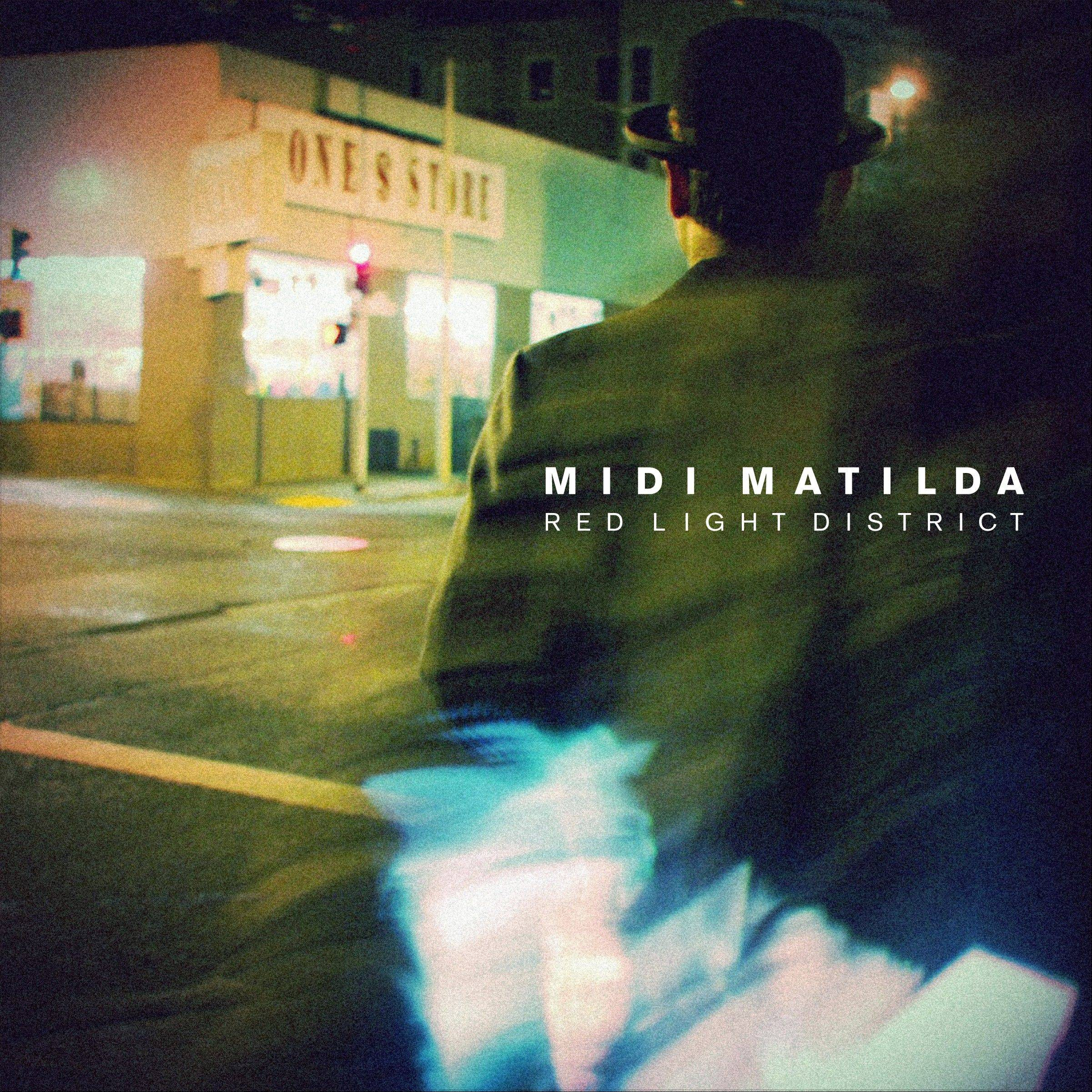 "Midi Matilda, ""Red Light District EP"""
