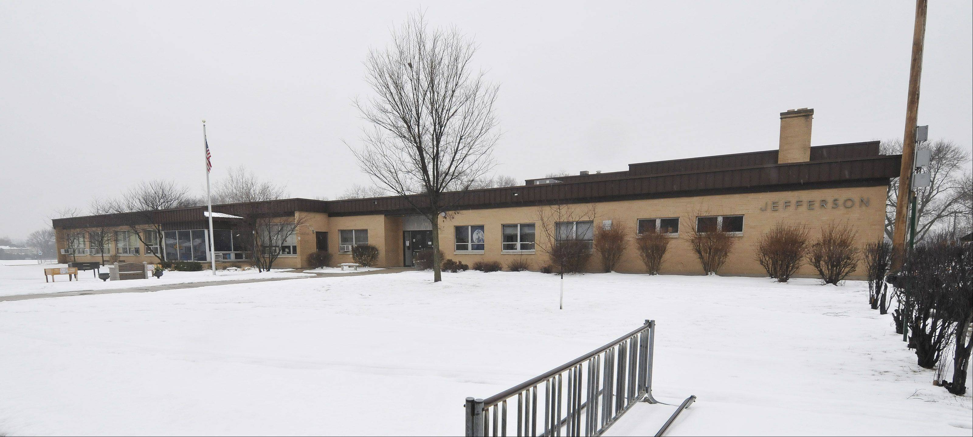 Wheaton Warrenville Unit District 200 is seeking permission from voters to borrow $17.6 million to build a new Jefferson Early Childhood Center and demolish the existing structure in Wheaton.