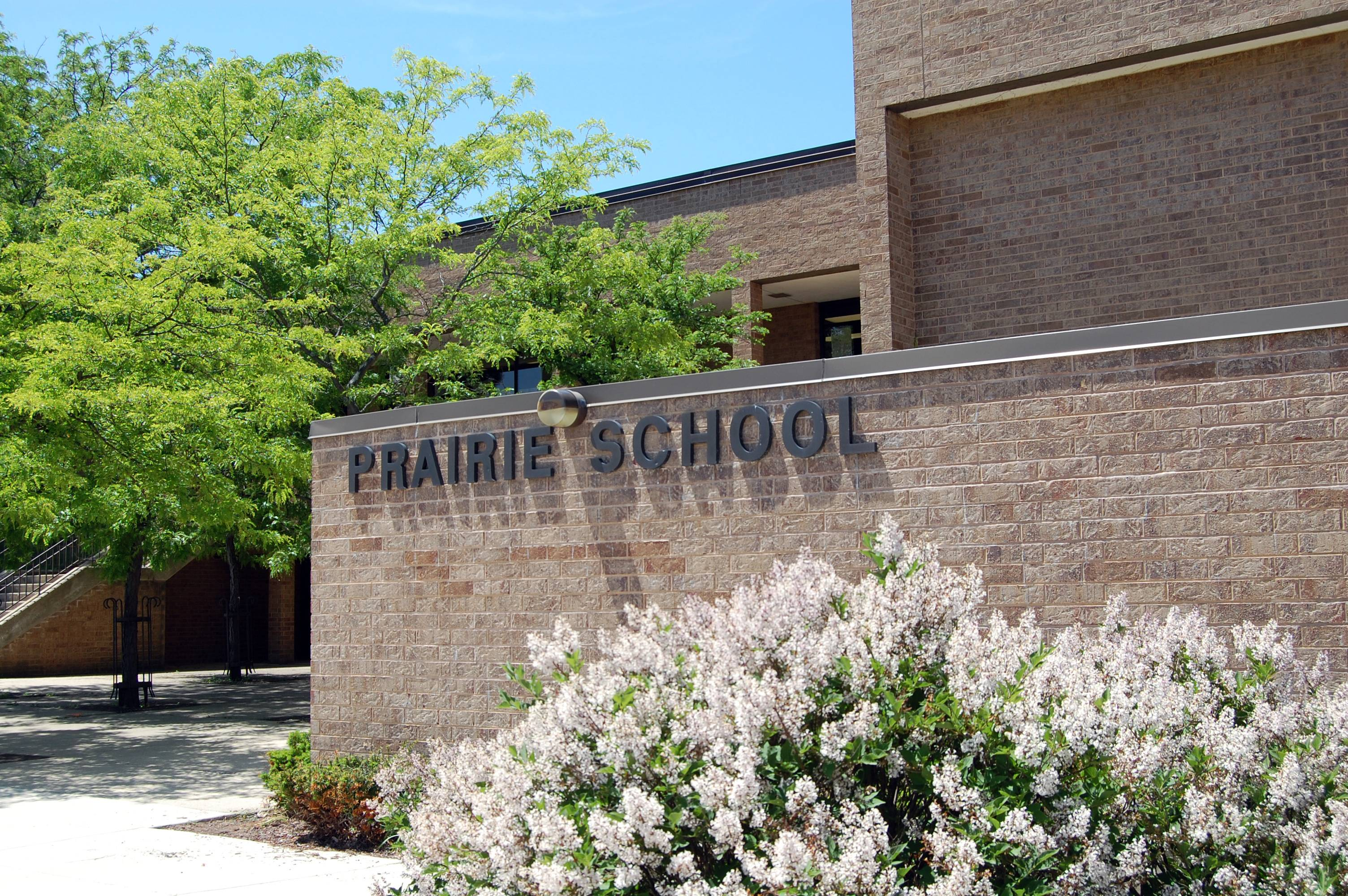 District 96 Prairie School, Buffalo Grove, IL