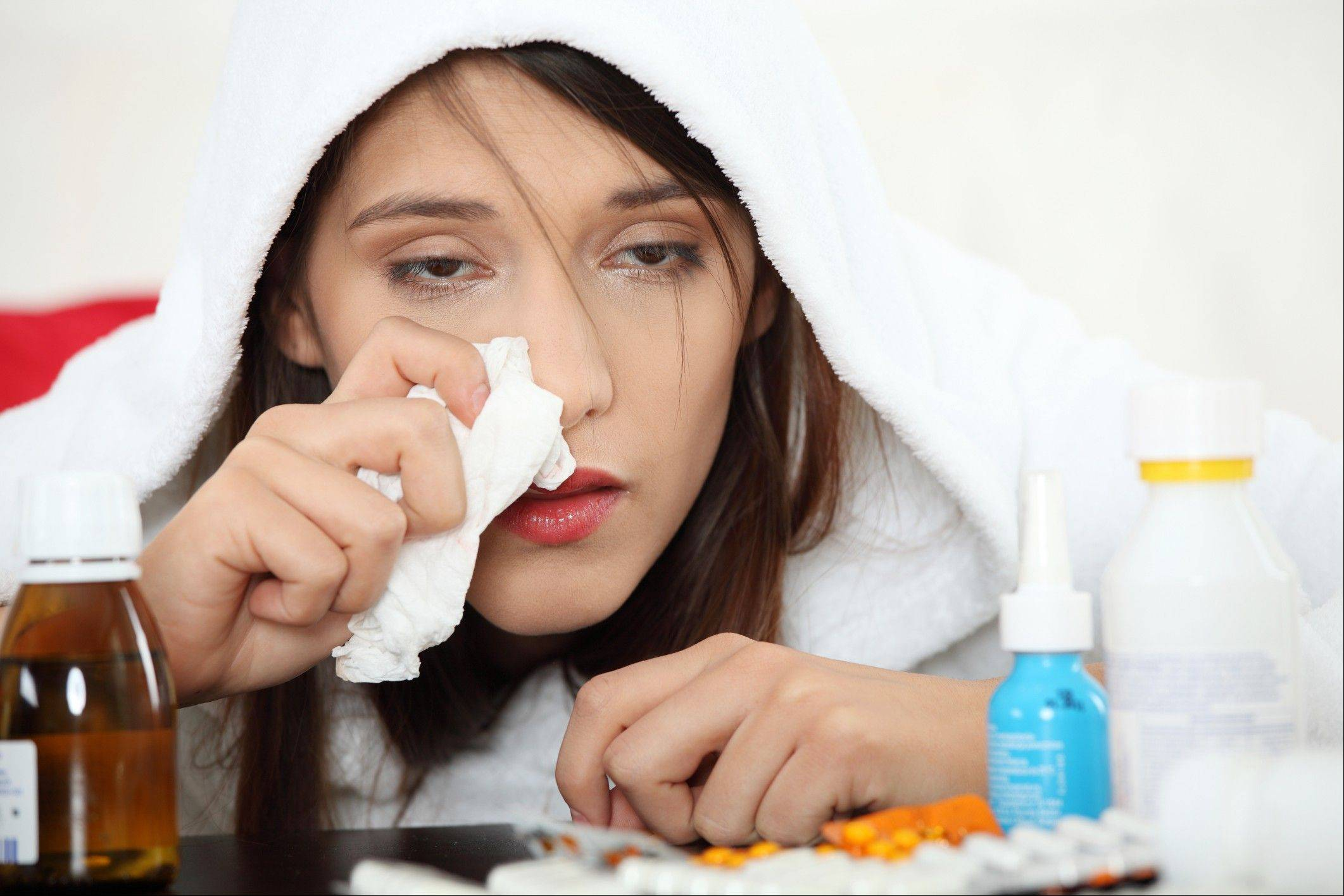 Chances are that someone in your household is feeling under the weather. What cold remedy do you recommend?