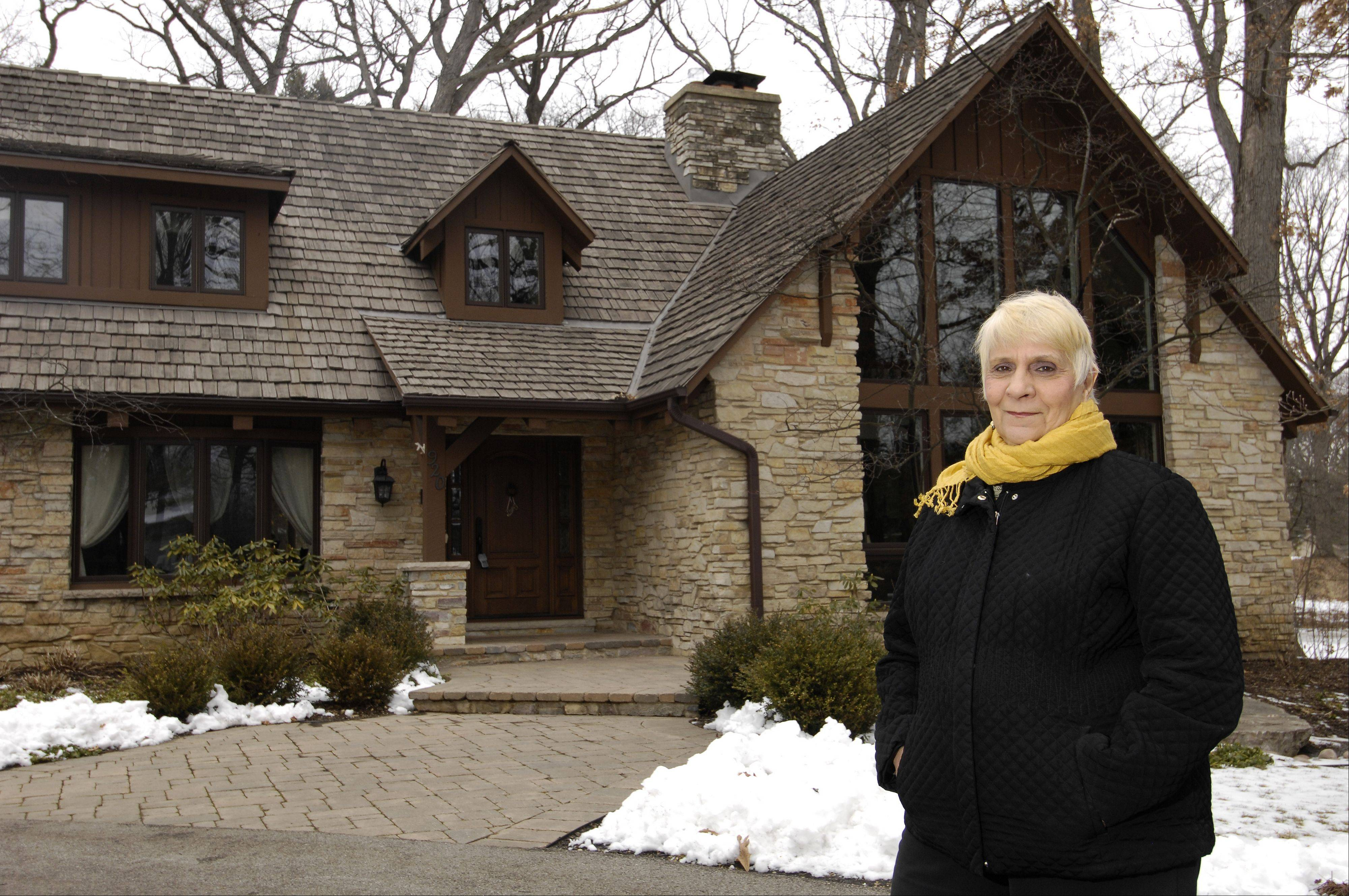 RE/MAX Realtor Mary Beth Lynch will hold an open house at this home, 920 Ellynwood Drive in Glen Ellyn, from 2 to 4 p.m. Sunday, March 10.