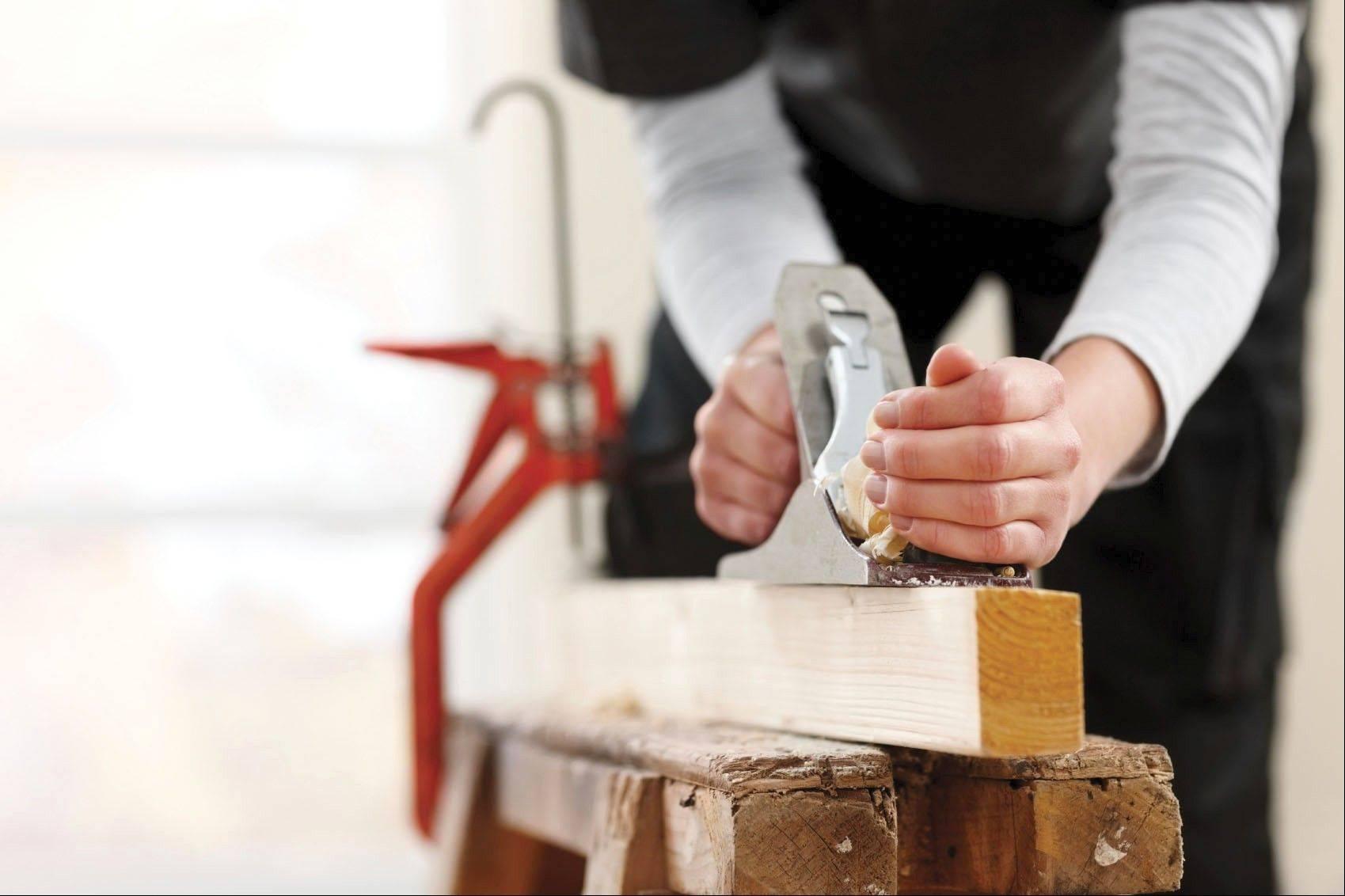 how to start carpentry hobby