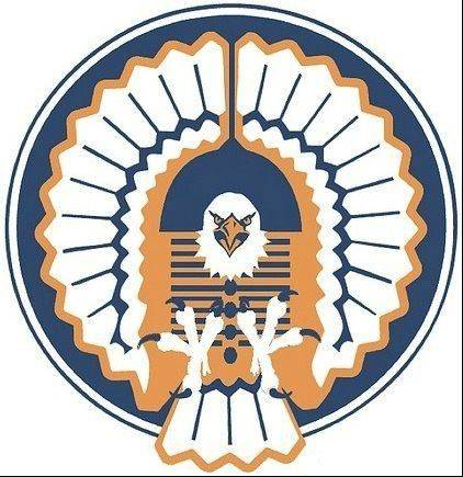 "This suggestion of an eagle earned the most ""likes"" on a Facebook page dedicated to finding a replacement for the retired and controversial Chief Illiniwek at the University of Illinois."