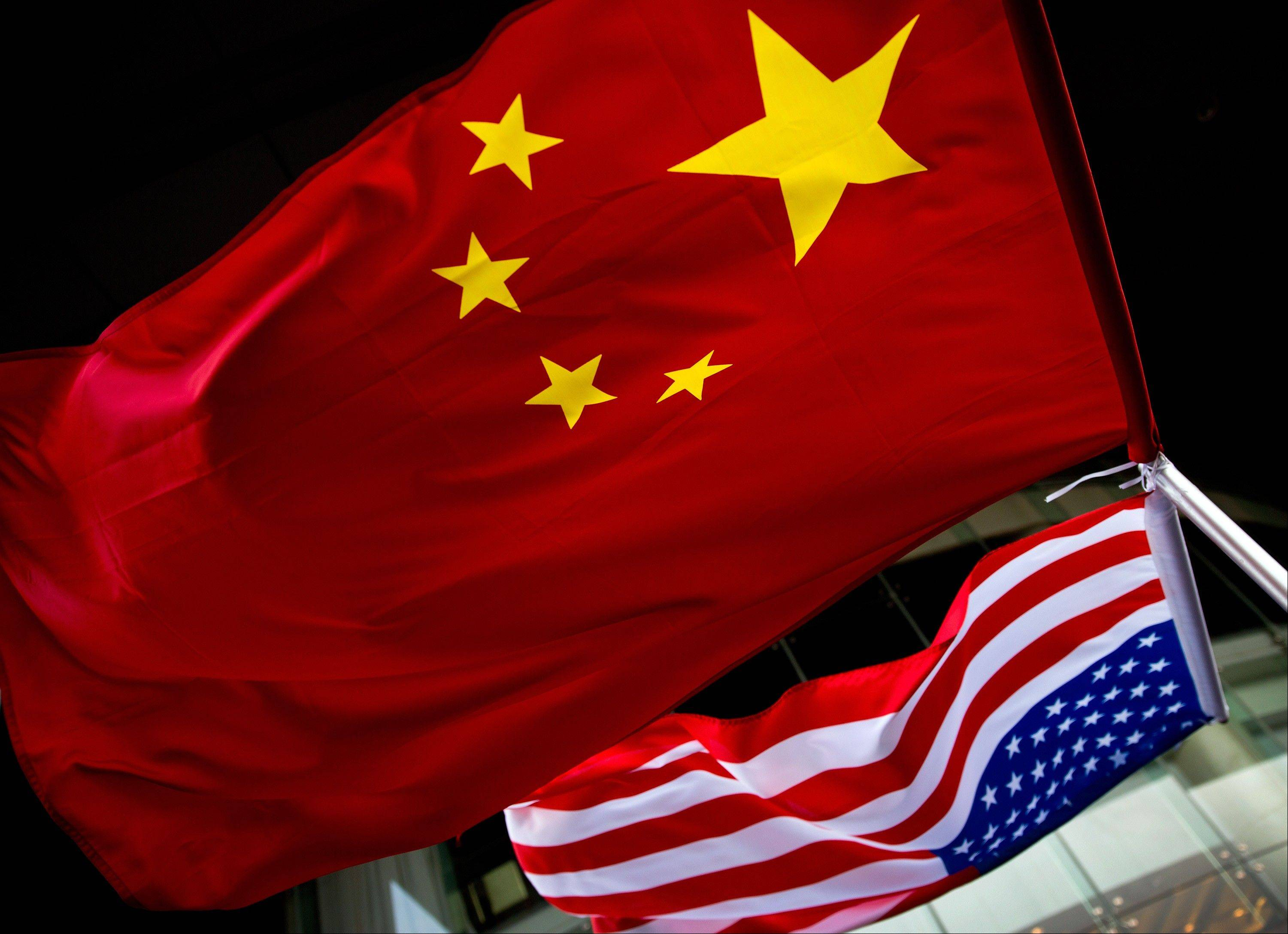 "China says it is willing to cooperate with the United States in cybersecurity after the U.S. called on it to take ""serious steps"" to stop cyberattacks."
