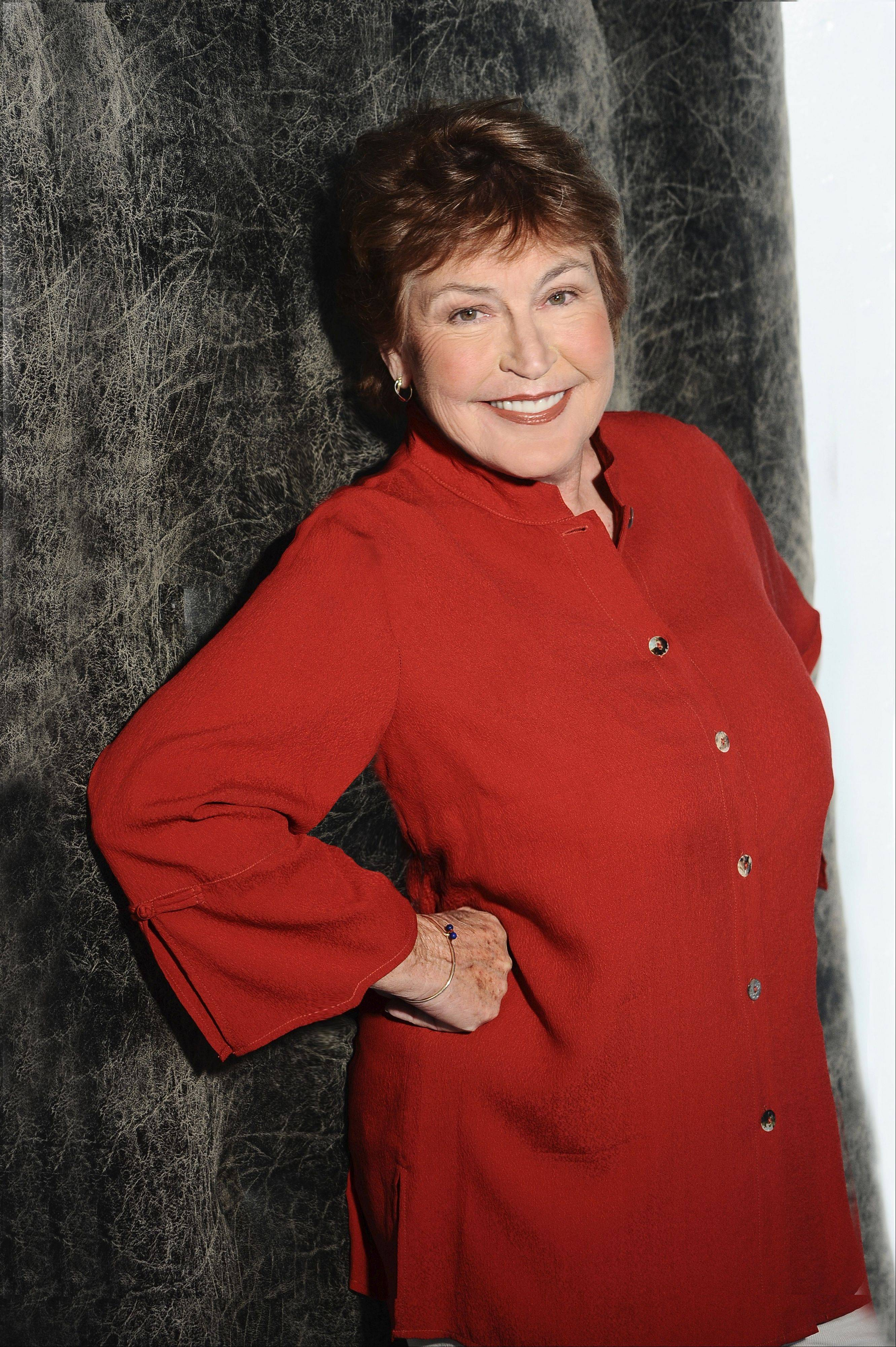 After 11 years away from the spotlight, Helen Reddy returns to performing. She comes to the Arcada Theatre in St. Charles on Wednesday, March 13.